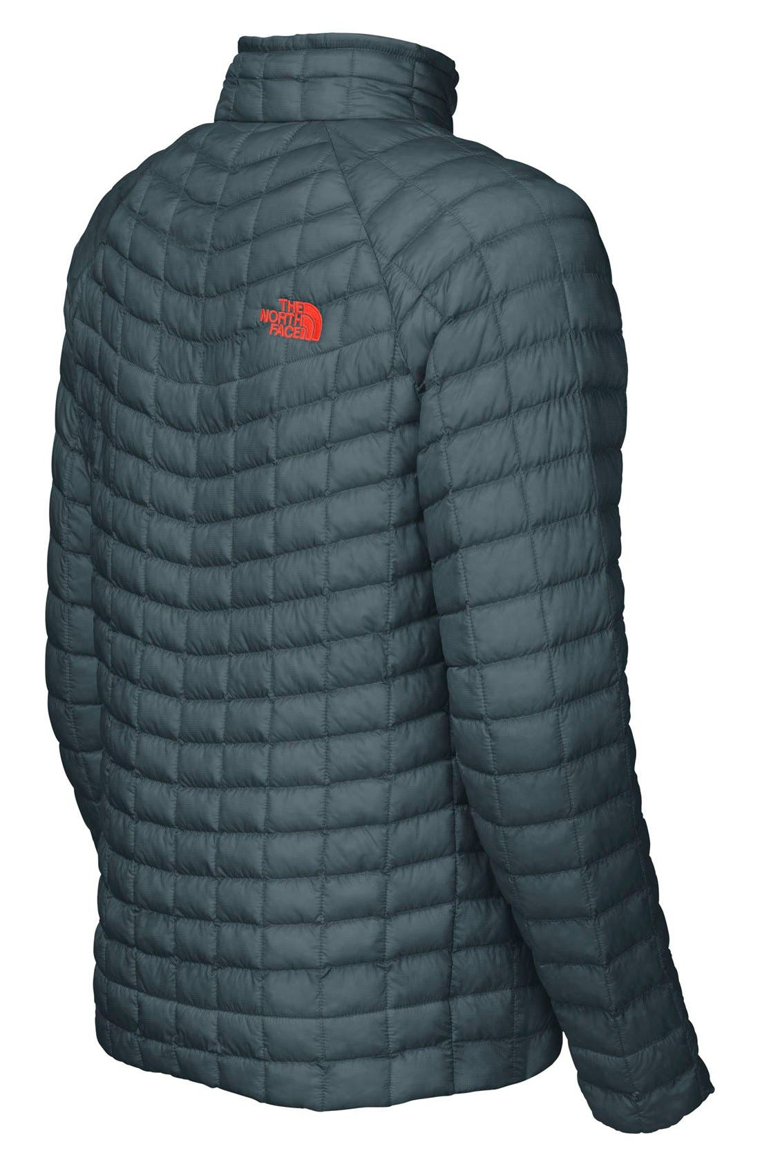 PrimaLoft<sup>®</sup> ThermoBall<sup>™</sup> Full Zip Jacket,                             Alternate thumbnail 90, color,