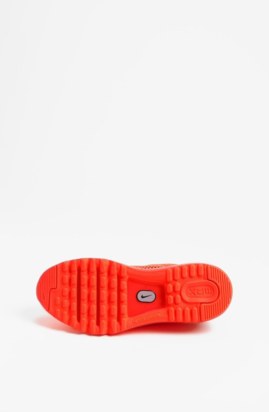 'Air Max 2013' Running Shoe,                             Alternate thumbnail 33, color,