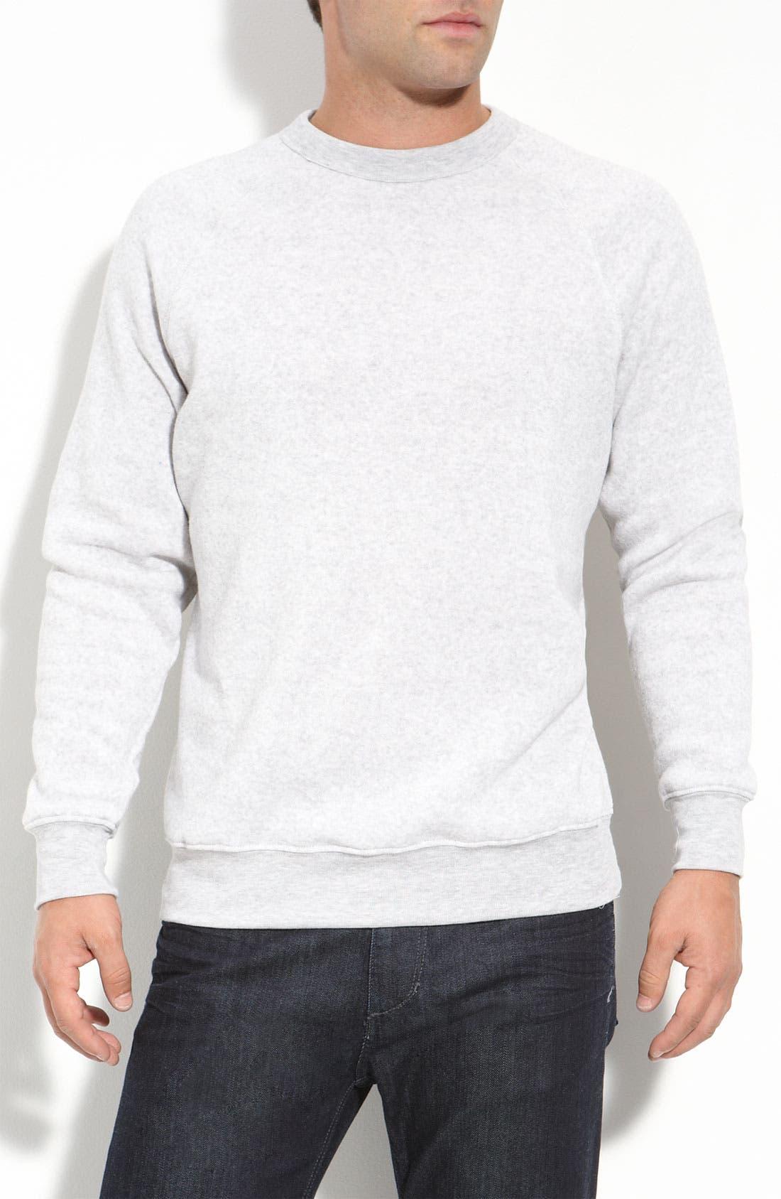 'The Champ' Sweatshirt,                             Main thumbnail 4, color,