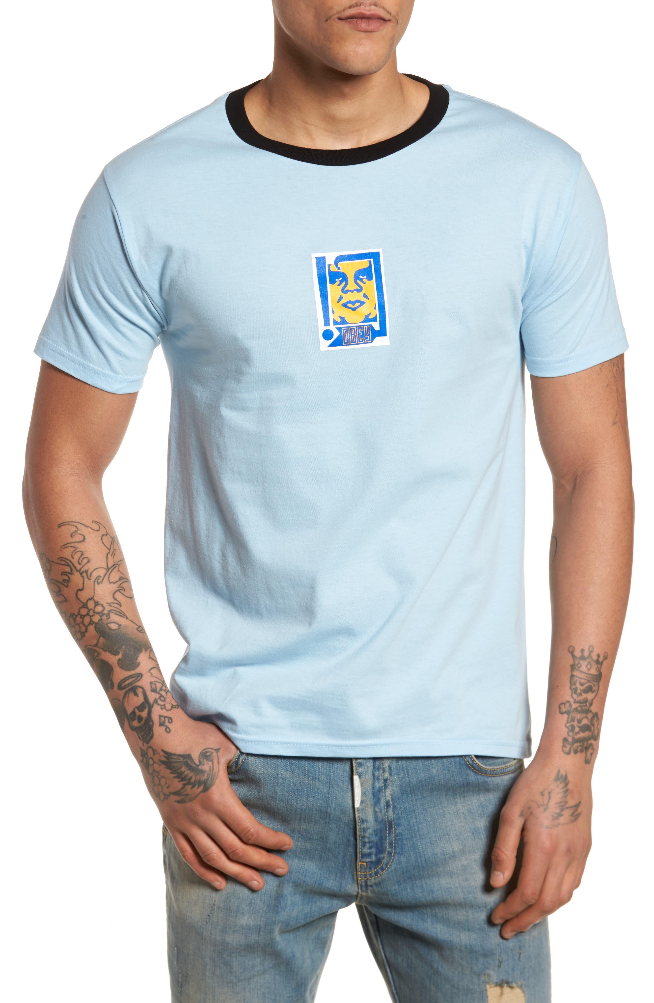 Arrow Premium T-Shirt,                             Main thumbnail 1, color,