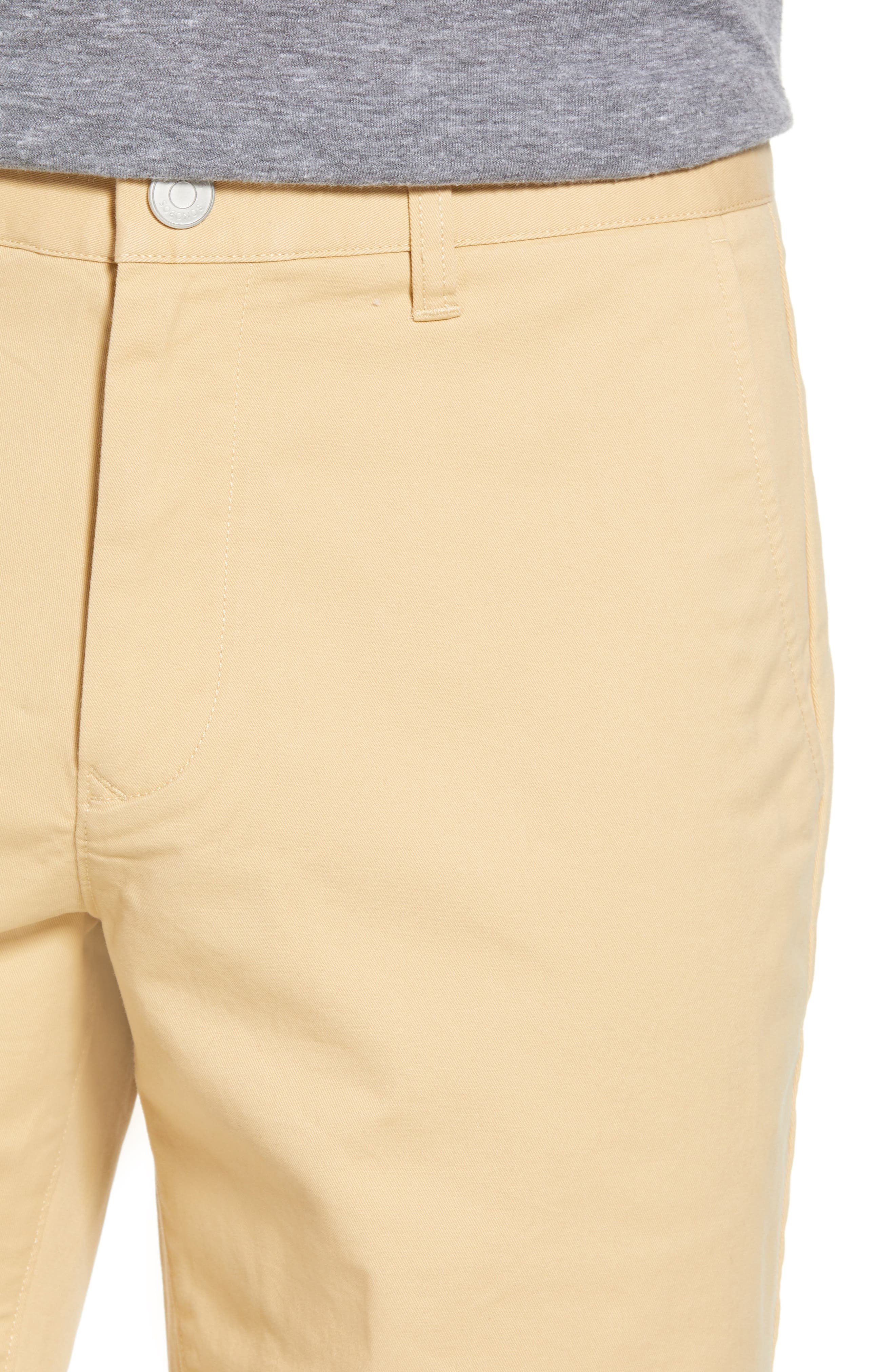 Stretch Washed Chino 11-Inch Shorts,                             Alternate thumbnail 65, color,