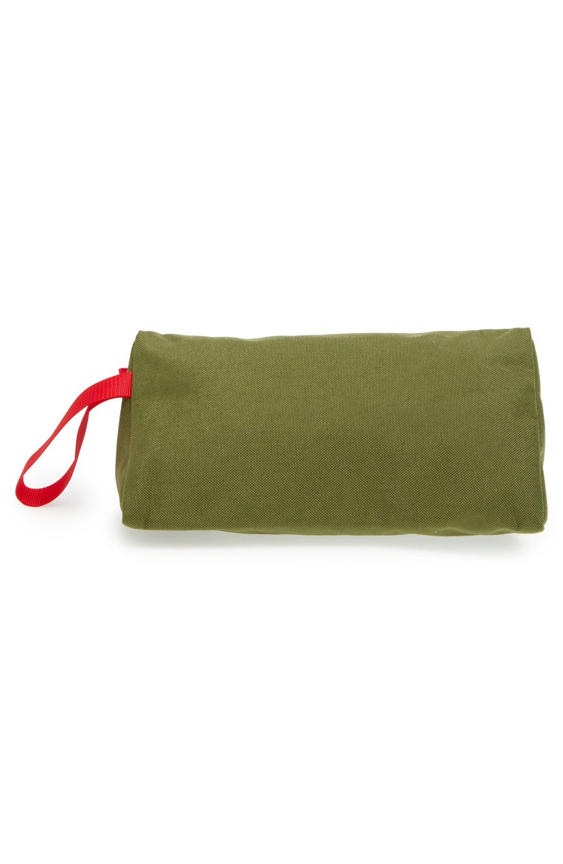 TOPO DESIGNS,                             Dopp Kit,                             Alternate thumbnail 3, color,                             OLIVE