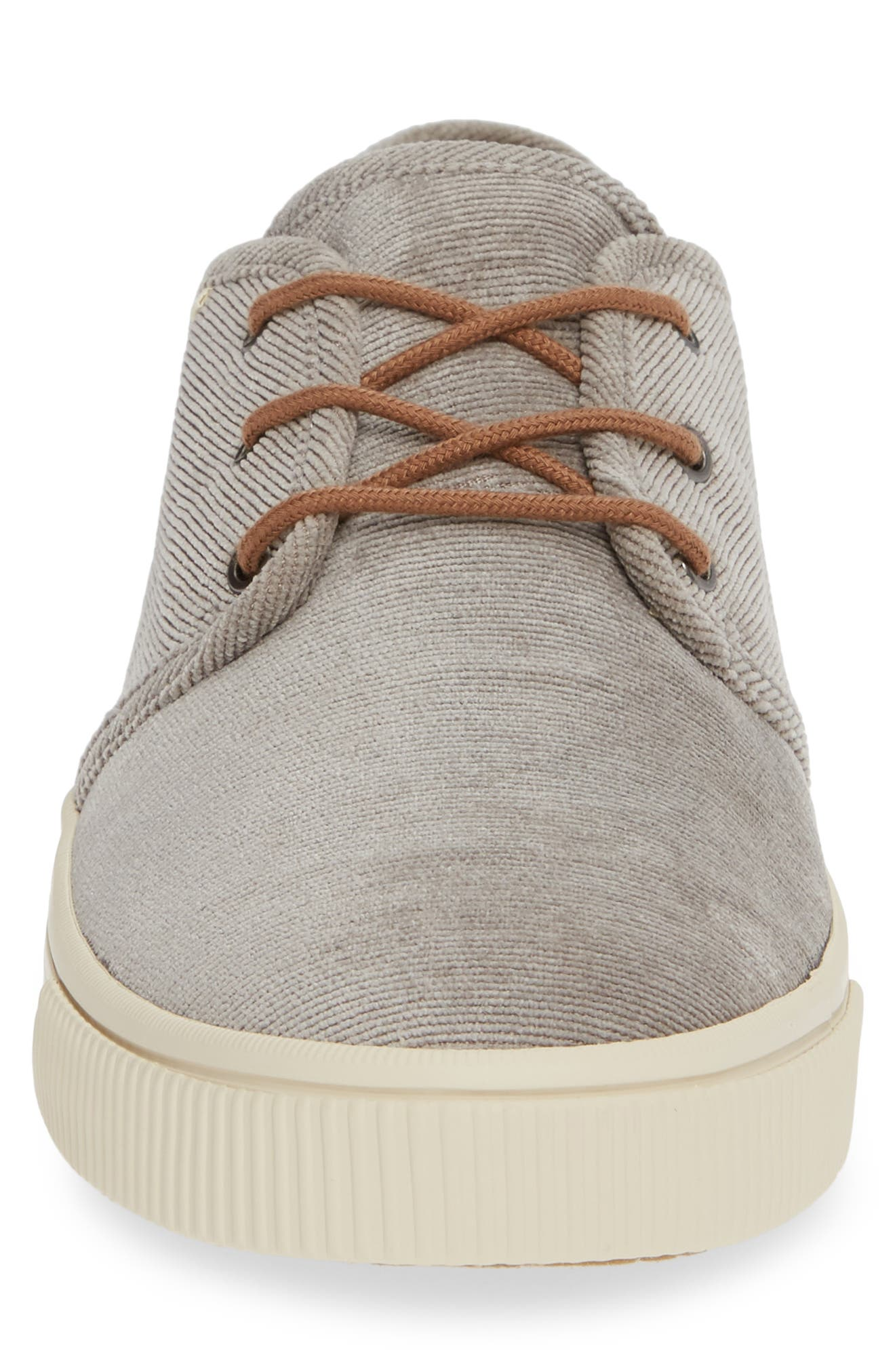 TOMS,                             Carlo Sneaker,                             Alternate thumbnail 4, color,                             020