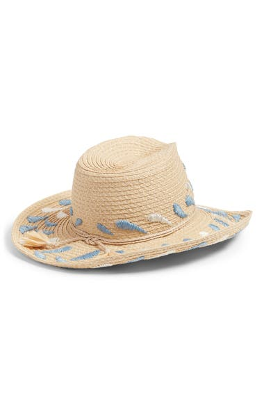 80a257d78ad Eric Javits Corsica Squishee® Western Hat