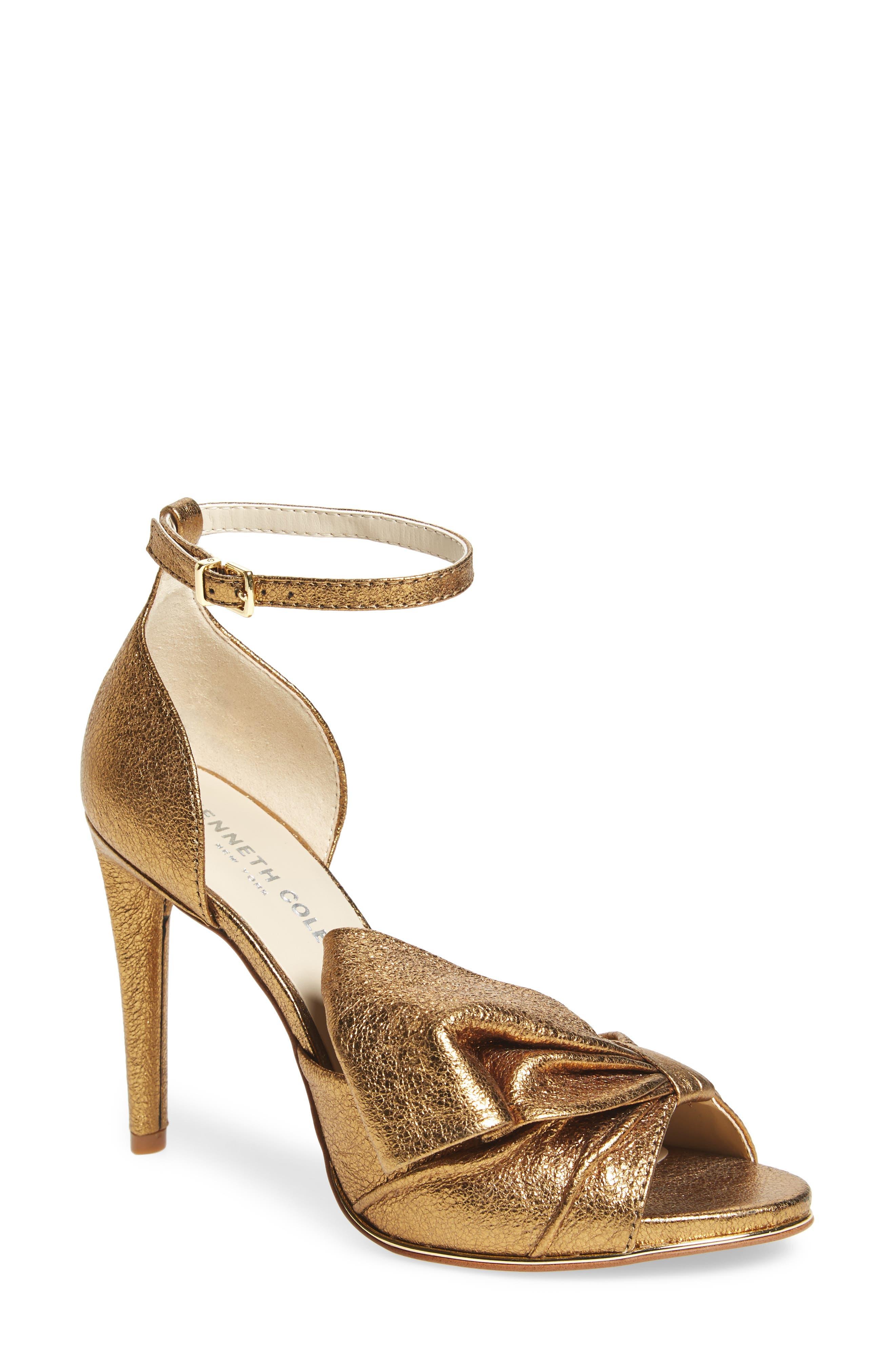 Blaine Ankle Strap Sandal,                             Main thumbnail 5, color,