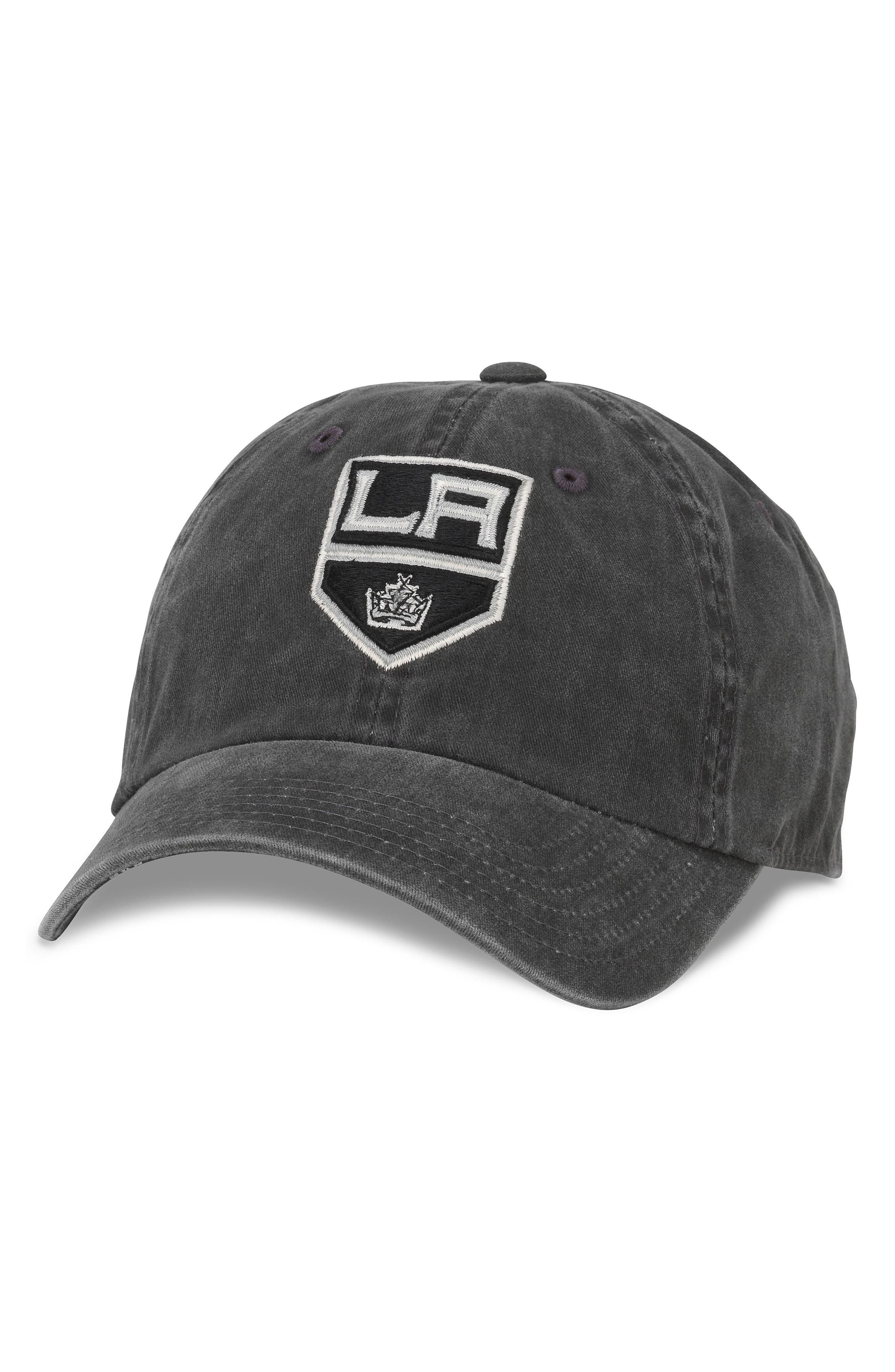 New Raglan - NHL Baseball Cap,                             Main thumbnail 3, color,