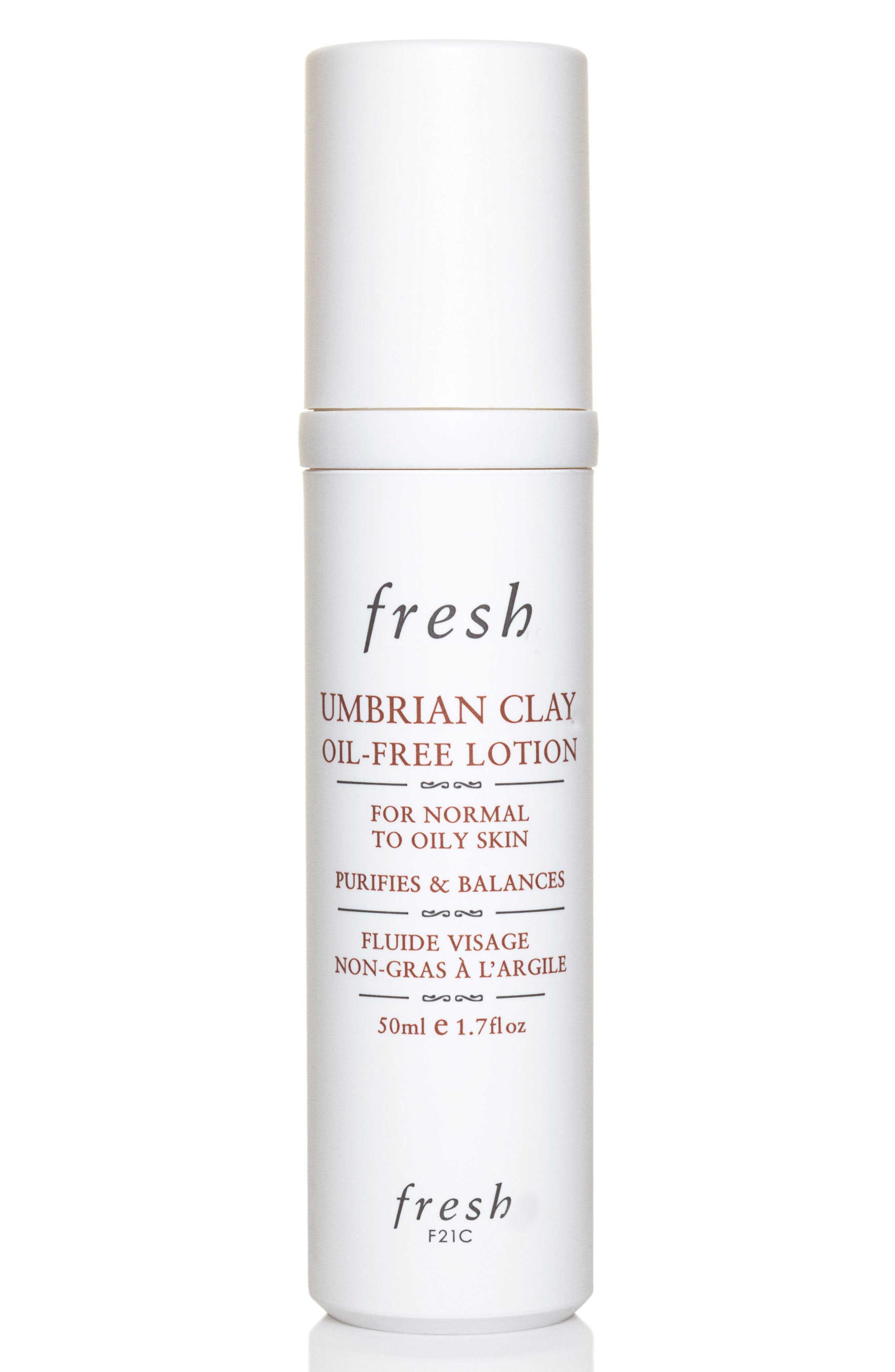 Umbrian Clay Face Lotion,                             Main thumbnail 1, color,                             NO COLOR