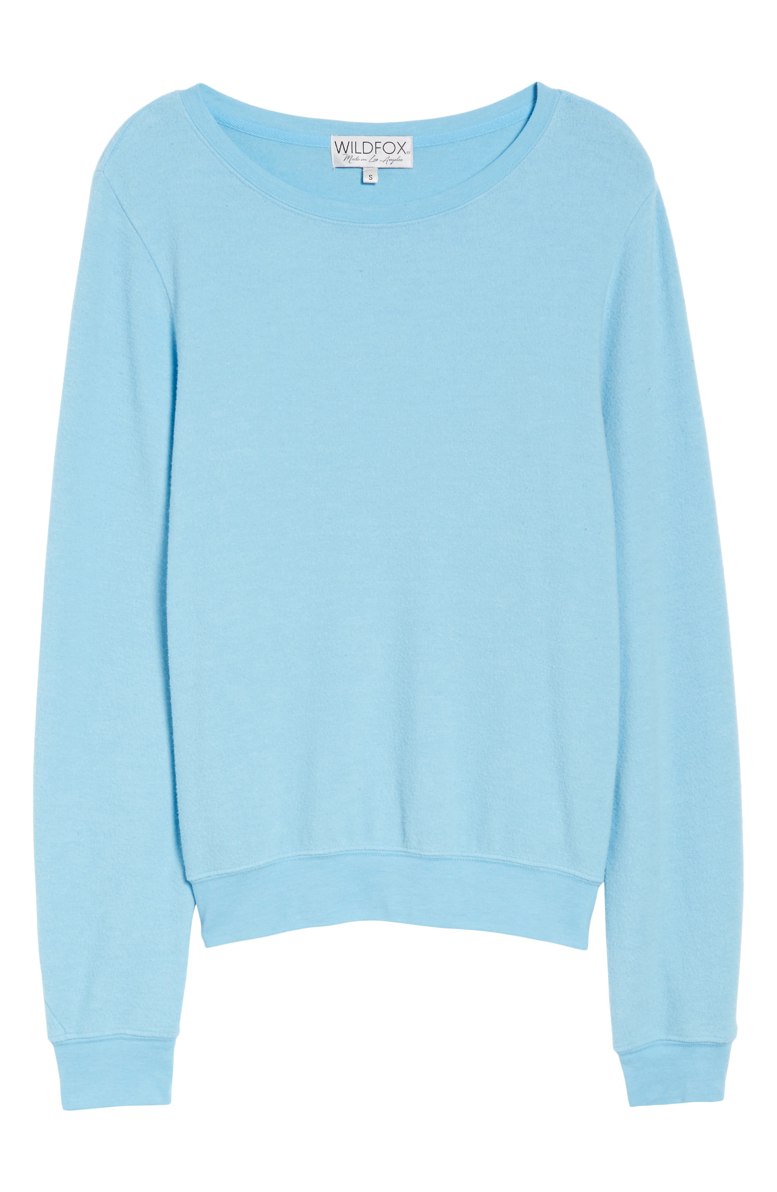 'Baggy Beach Jumper' Pullover,                             Alternate thumbnail 187, color,