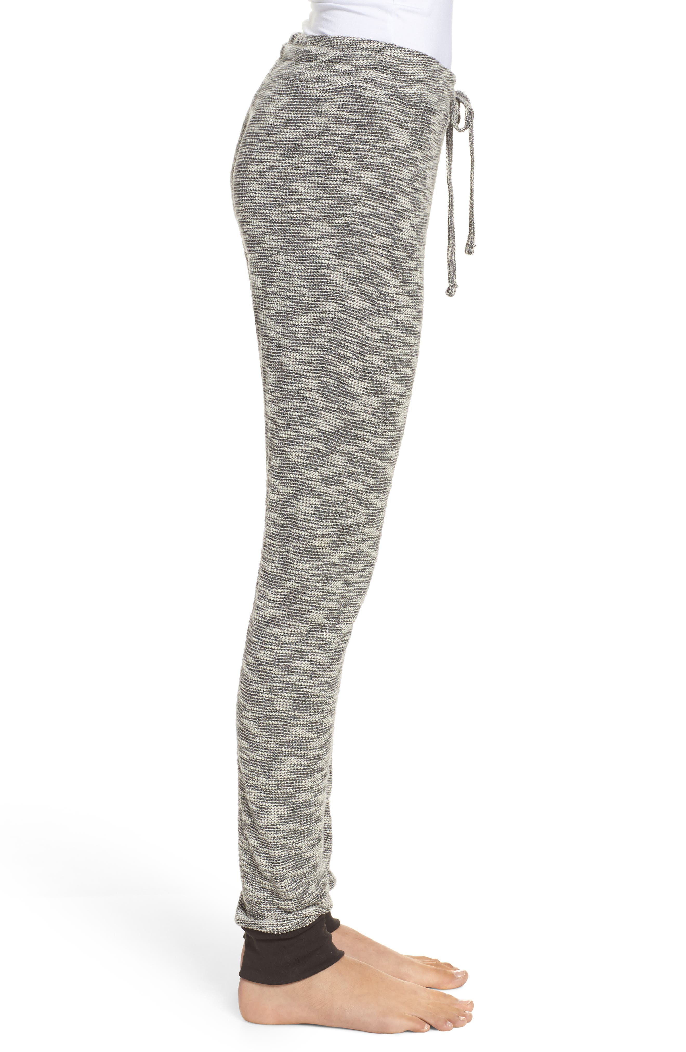 Stella Lounge Pants,                             Alternate thumbnail 5, color,