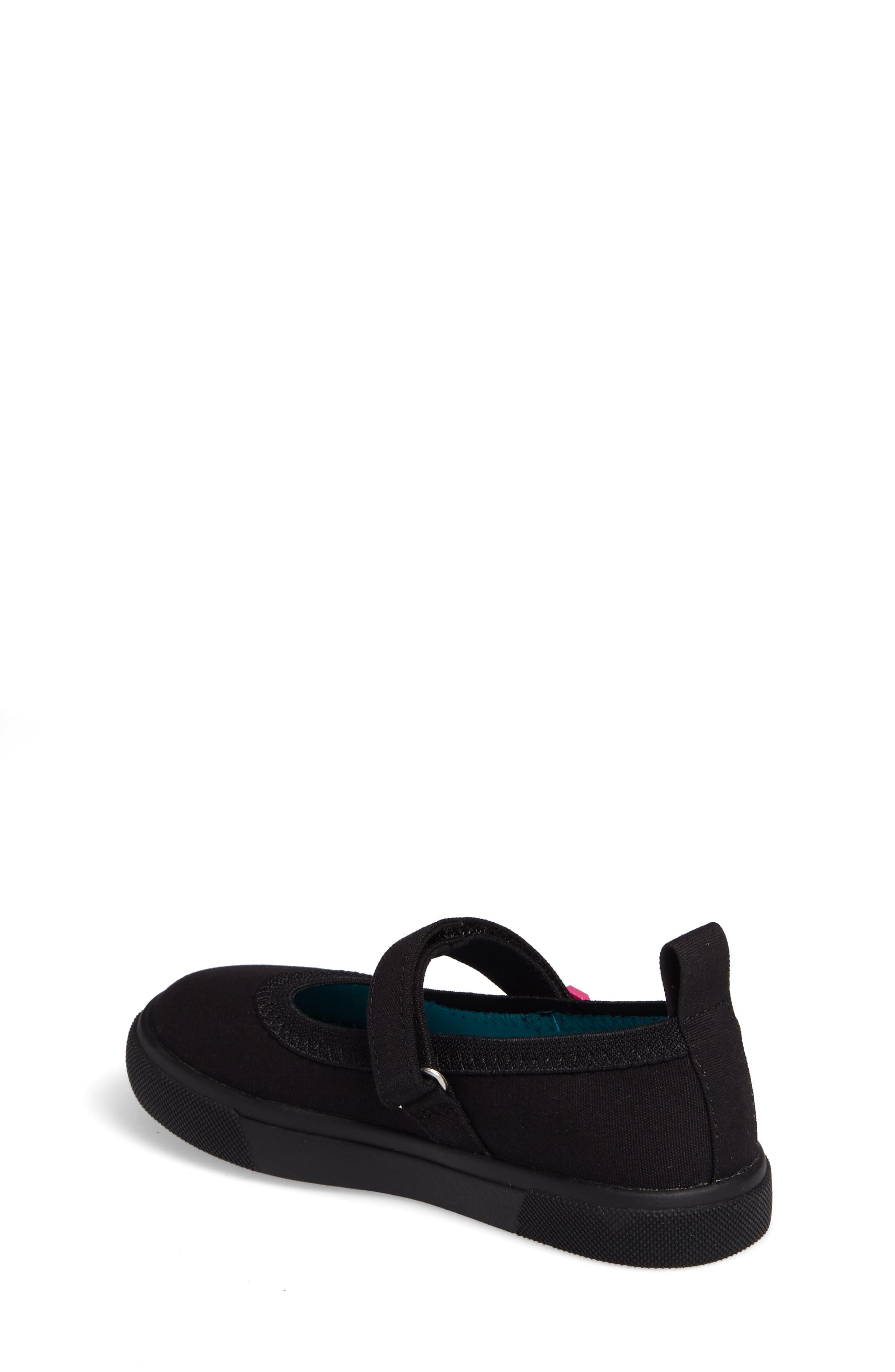 Skip Mary Jane Sneaker,                             Alternate thumbnail 2, color,                             016
