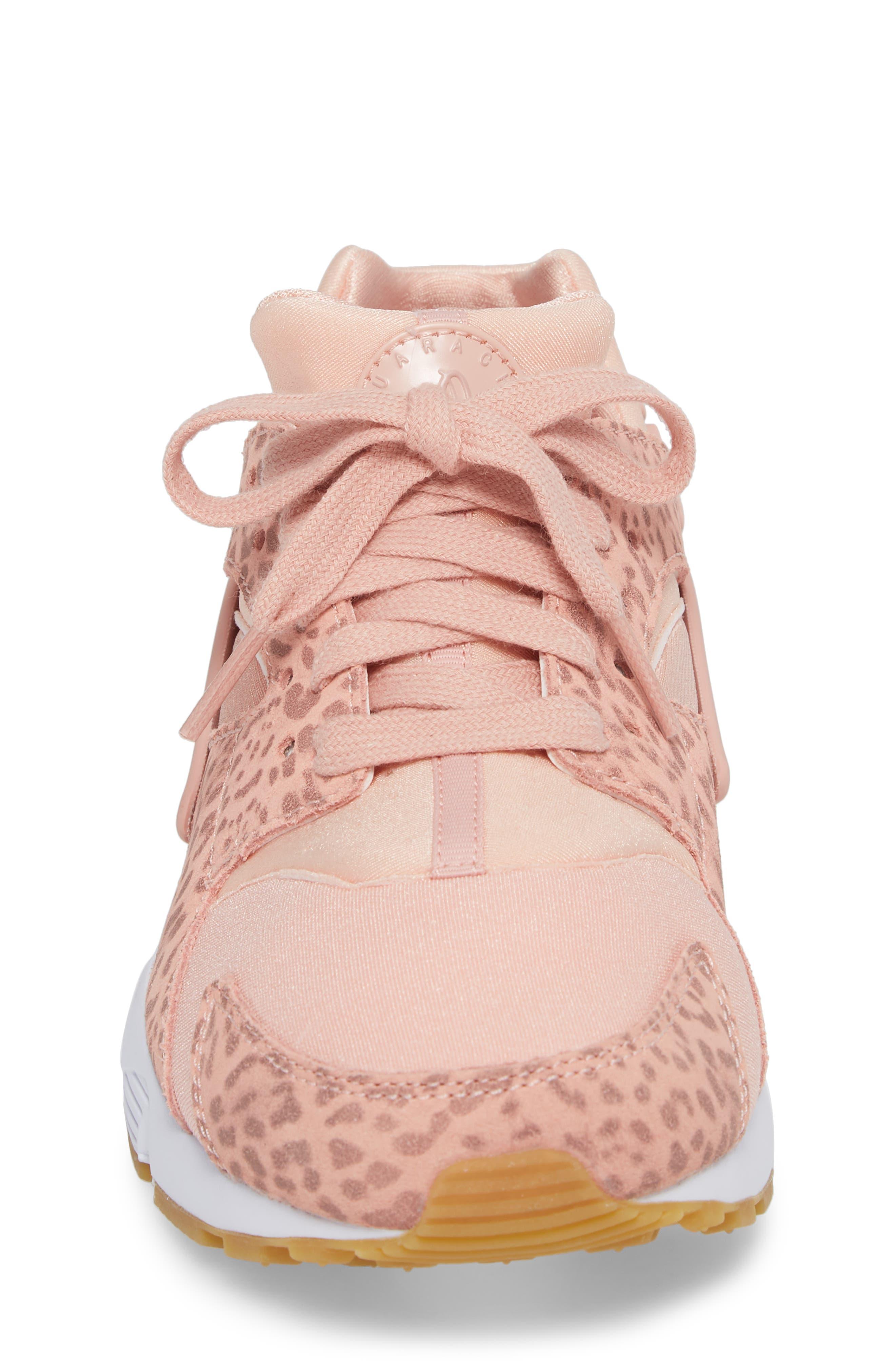 Huarache Run SE Sneaker,                             Alternate thumbnail 21, color,