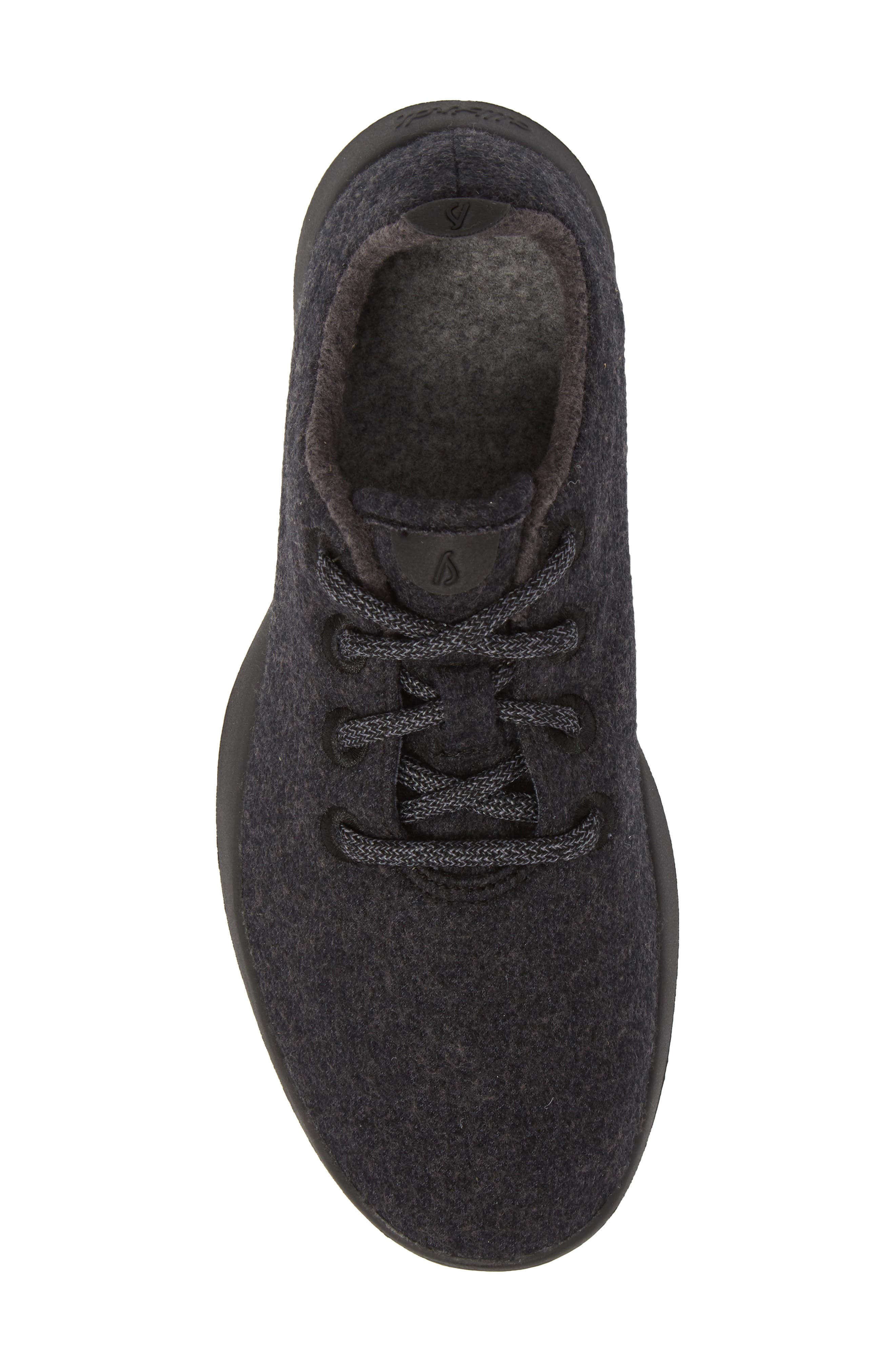 Wool Runner,                             Alternate thumbnail 5, color,                             001