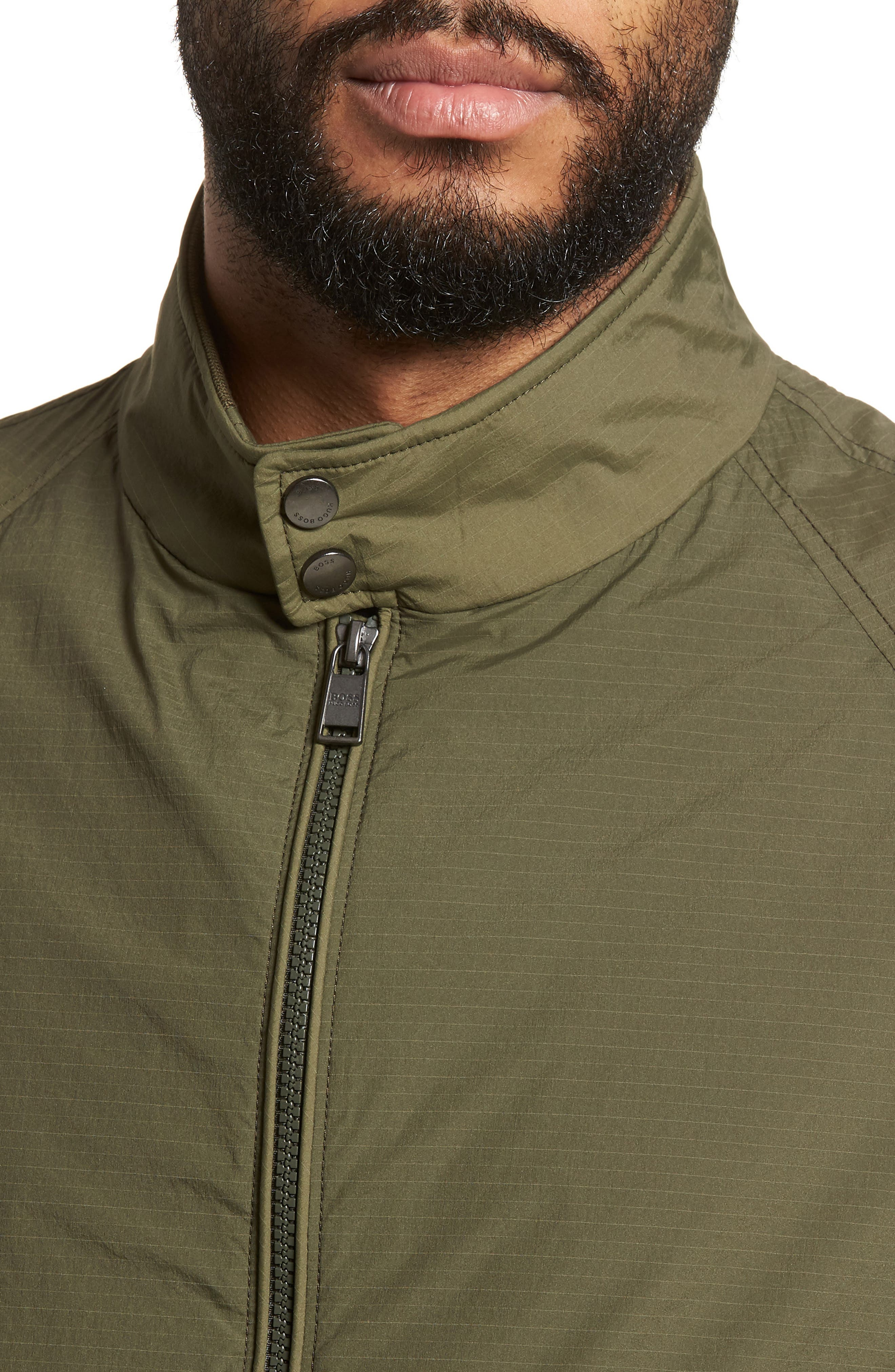 Camdan Ripstop Jacket,                             Alternate thumbnail 4, color,                             359