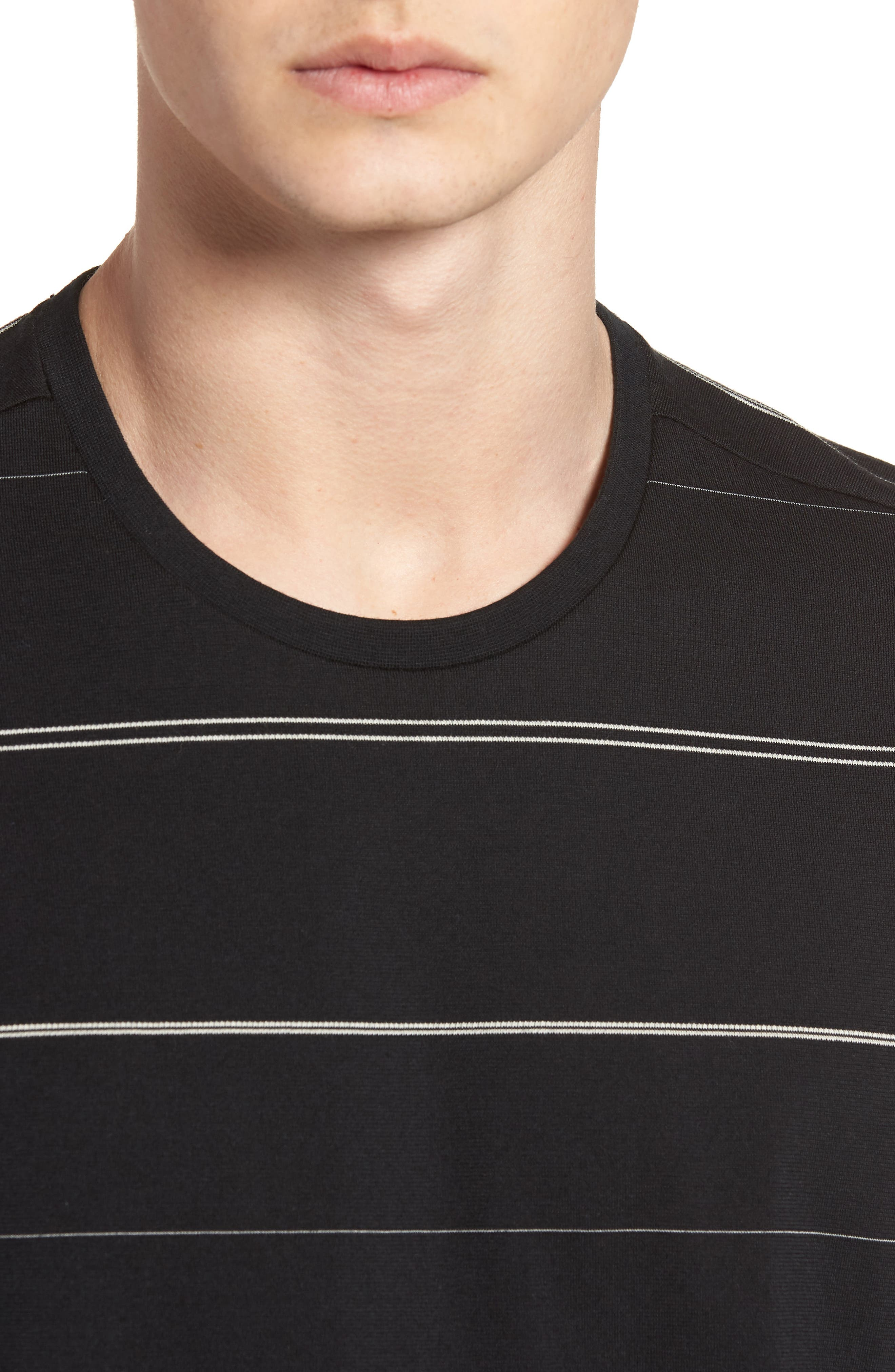 Dri-FIT New Wave T-Shirt,                             Alternate thumbnail 7, color,