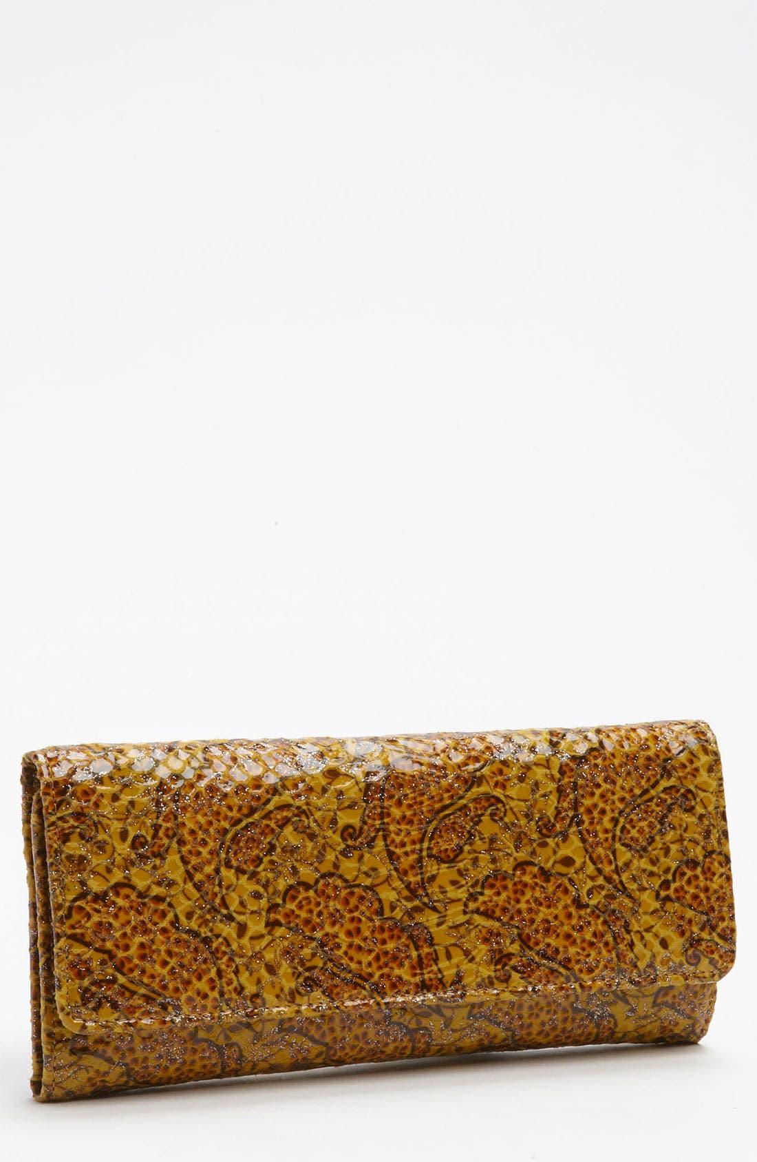 'Sadie' Leather Wallet,                             Main thumbnail 29, color,