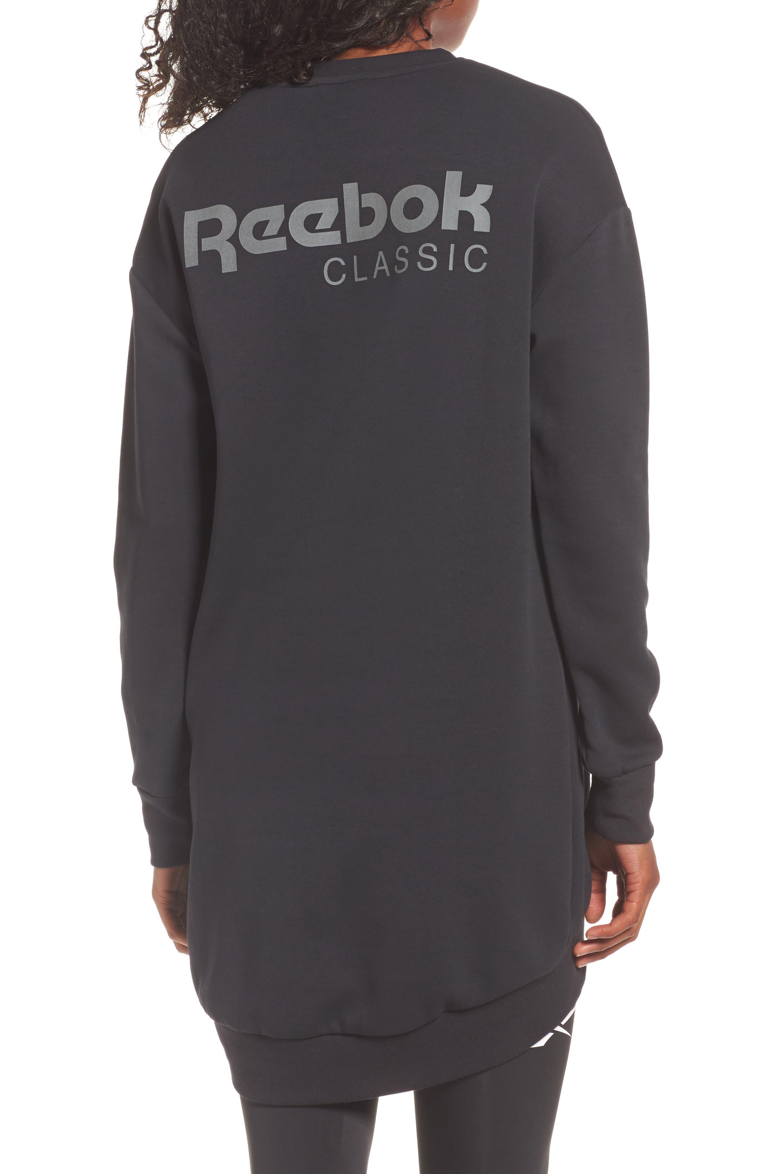 Oversized Sweatshirt,                             Alternate thumbnail 2, color,                             005