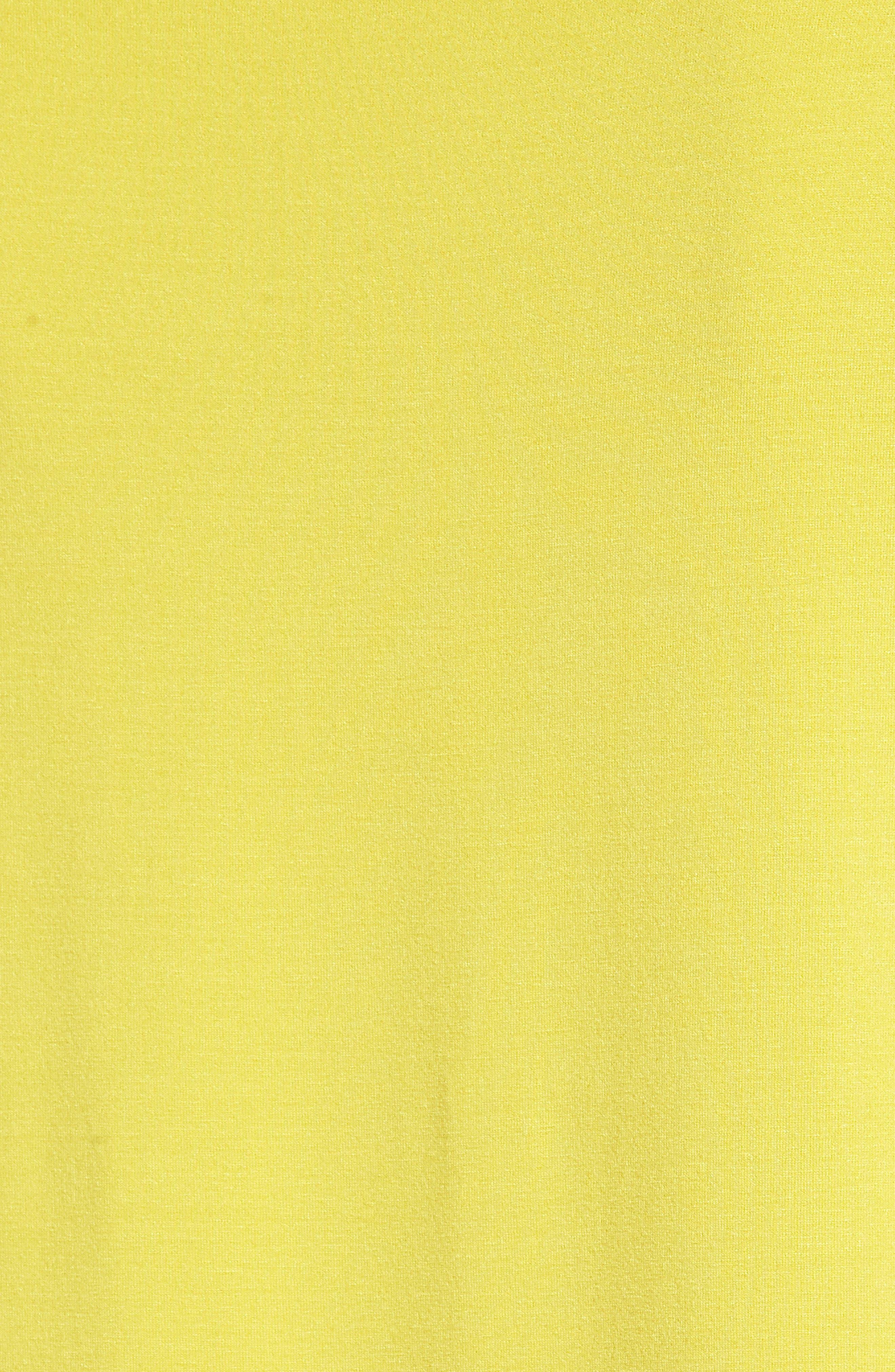 Asymmetrical Stretch Jersey Top,                             Alternate thumbnail 21, color,