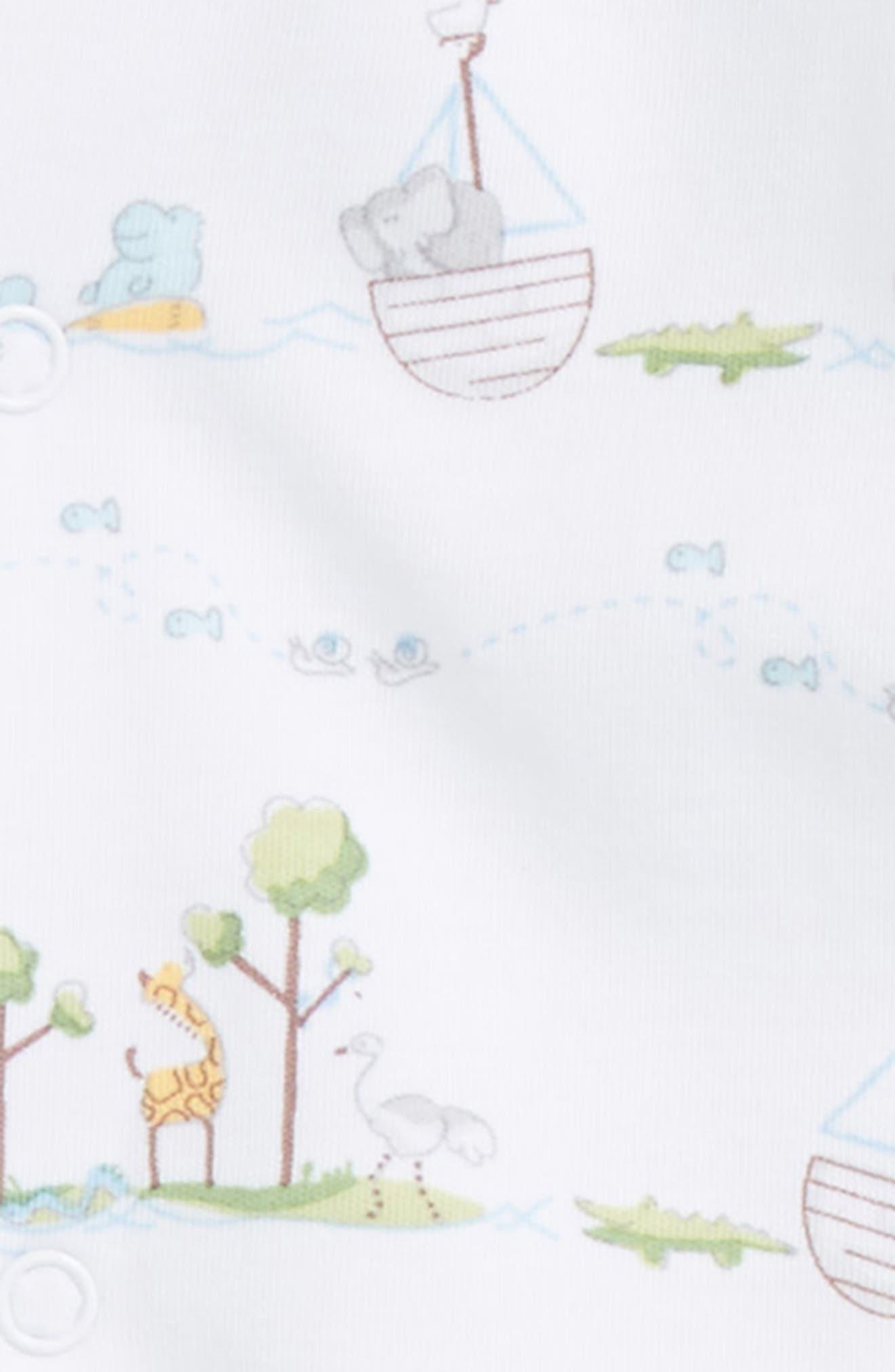 Noah Pima Cotton Convertible Gown,                             Alternate thumbnail 2, color,
