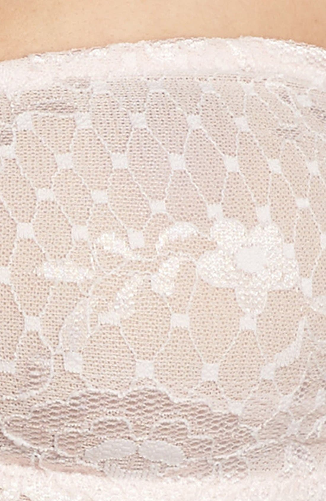 Intimately FP Lace Bandeau,                             Alternate thumbnail 111, color,