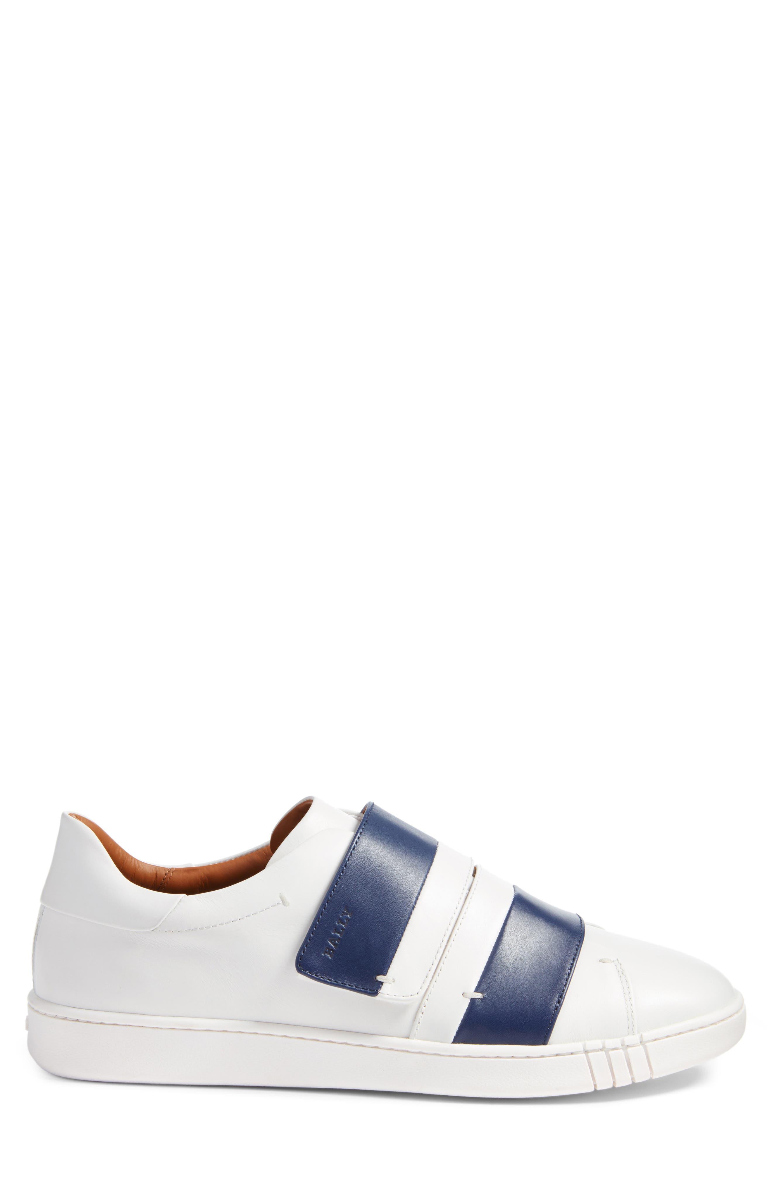 Willet Sneaker,                             Alternate thumbnail 3, color,                             100