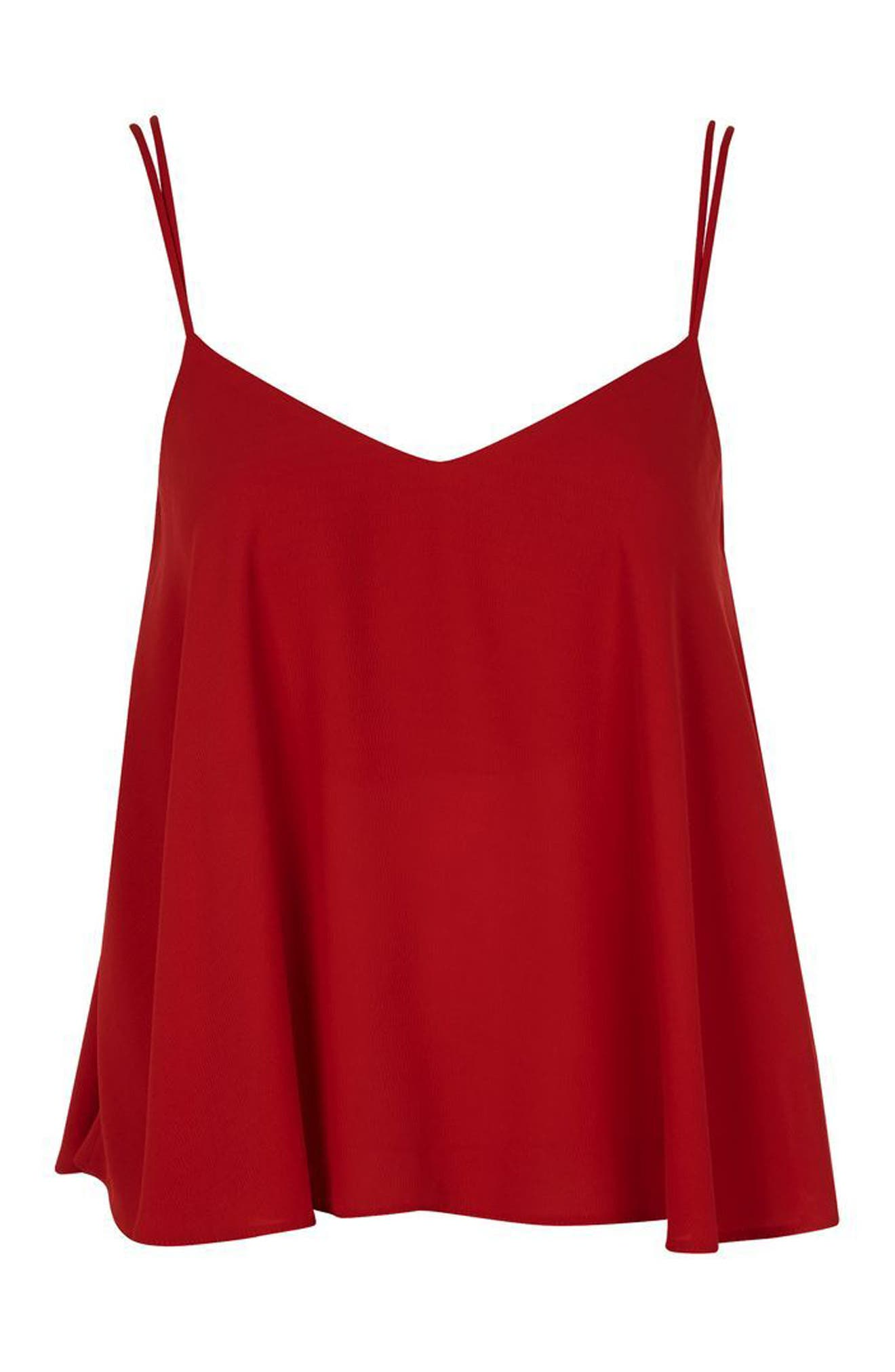 Rouleau Swing Camisole,                             Alternate thumbnail 61, color,