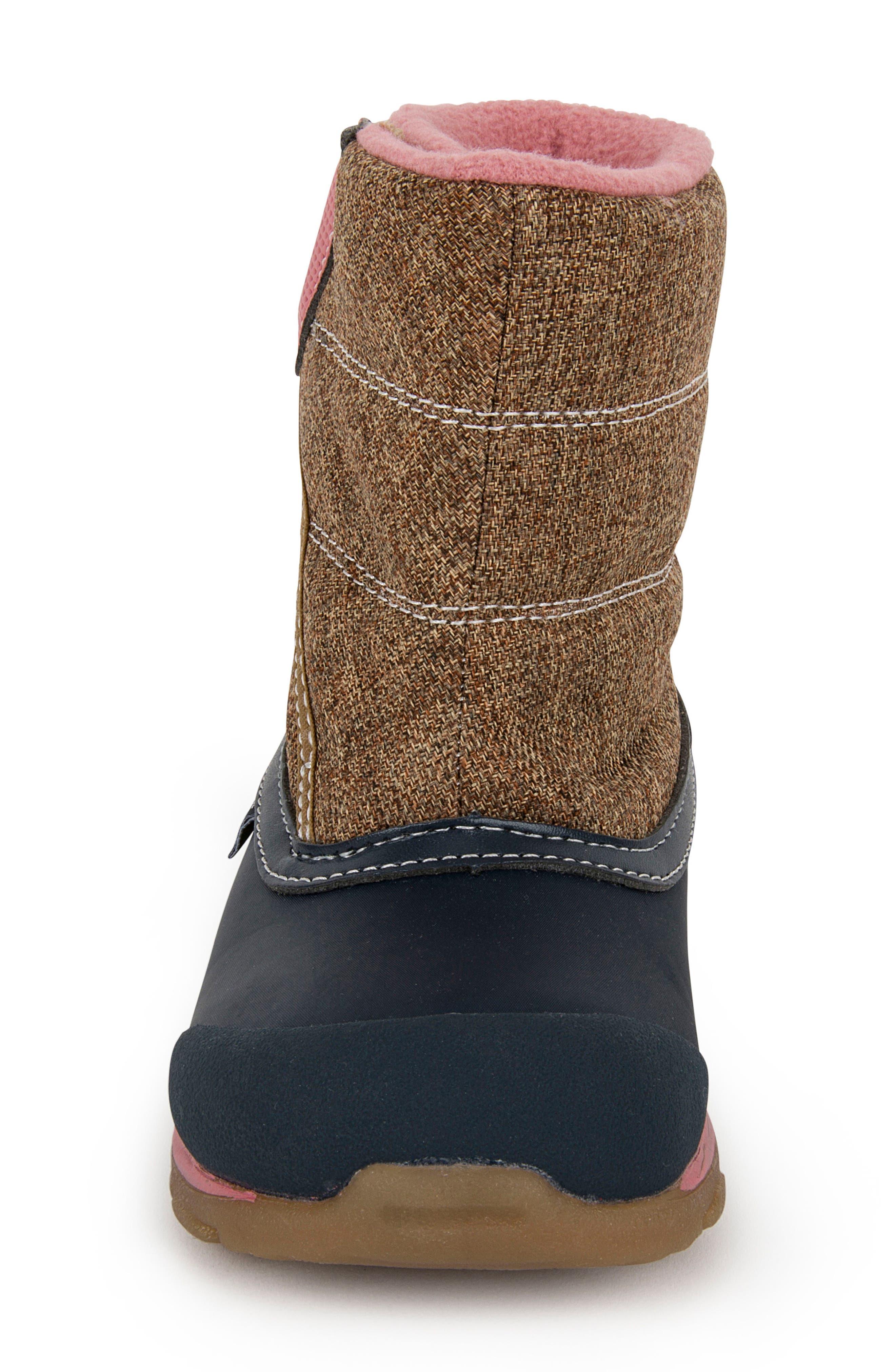 SEE KAI RUN,                             Baker Waterproof Insulated Boot,                             Alternate thumbnail 4, color,                             200