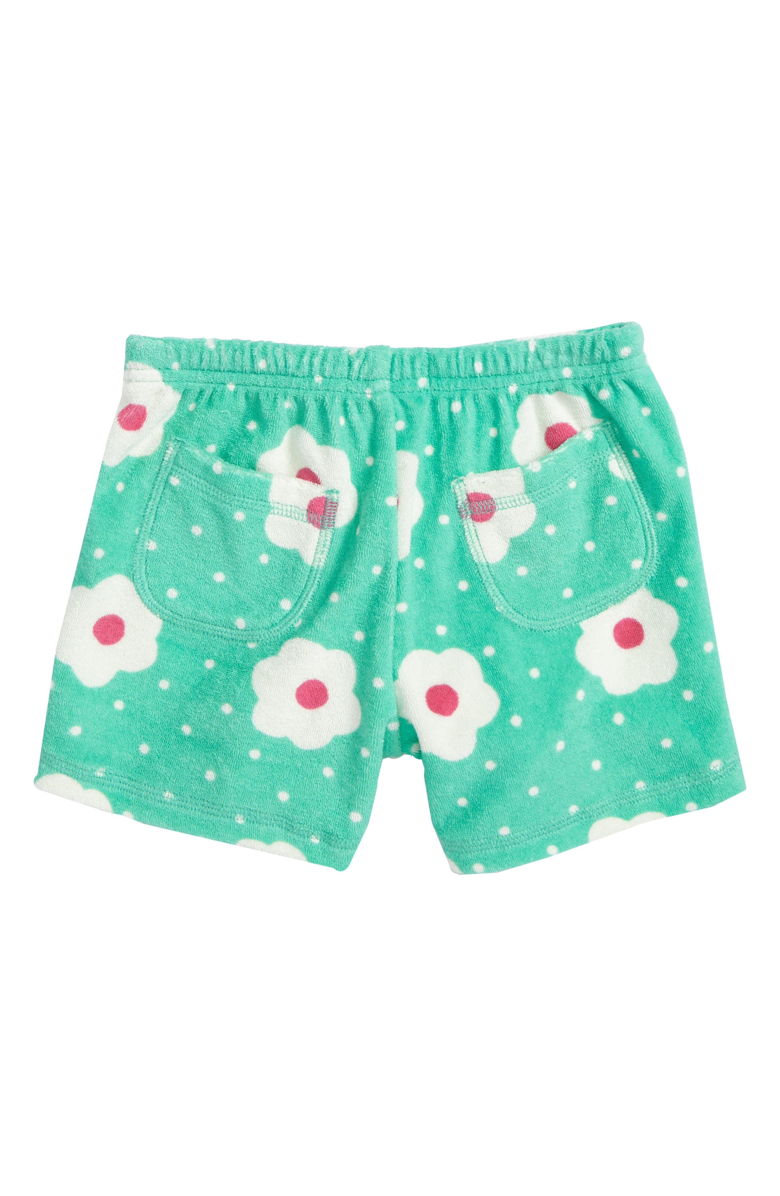 Adventure Toweling Shorts,                             Alternate thumbnail 3, color,