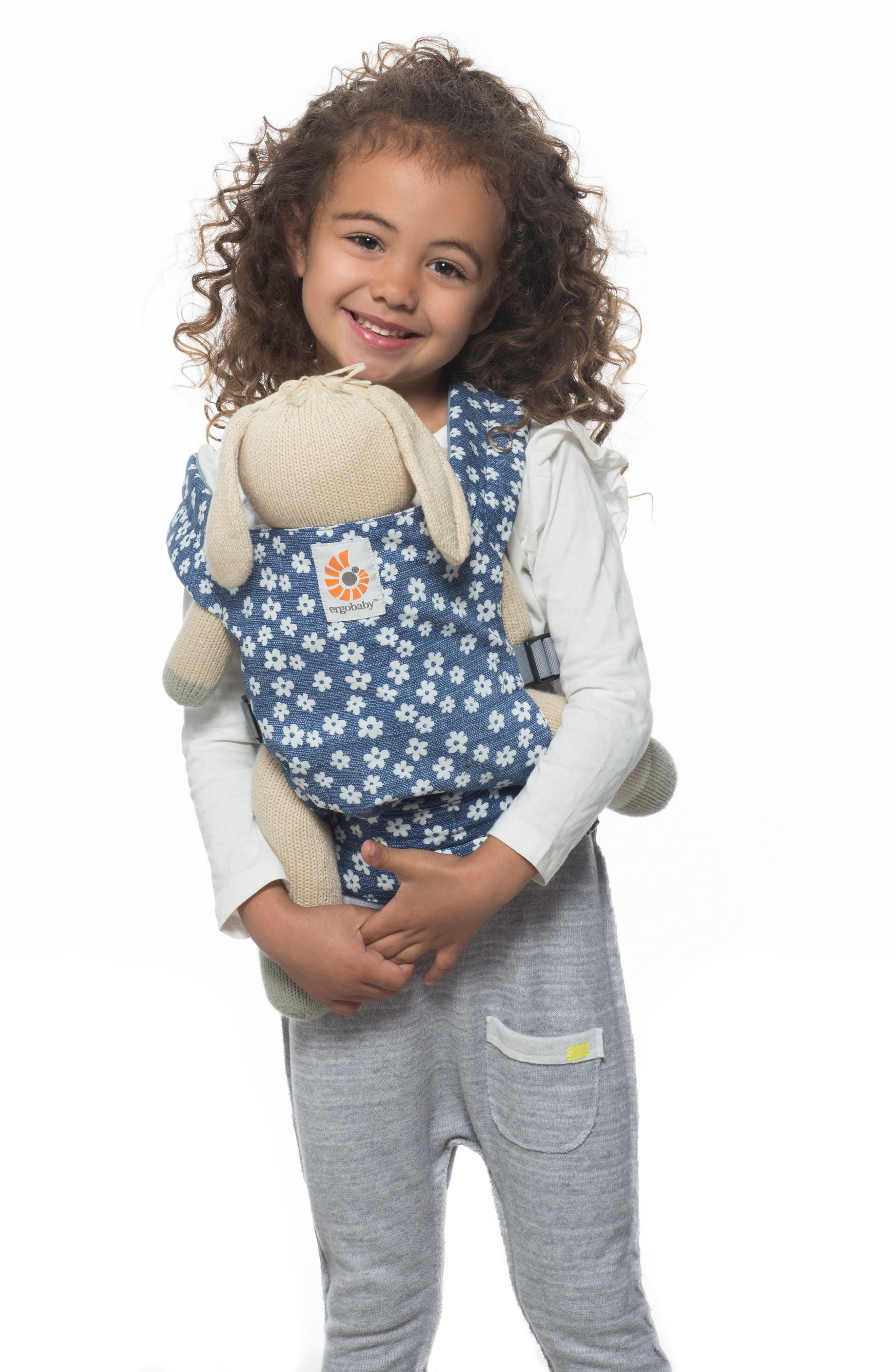 x Hello Kitty<sup>®</sup> Doll Carrier,                             Alternate thumbnail 2, color,                             405