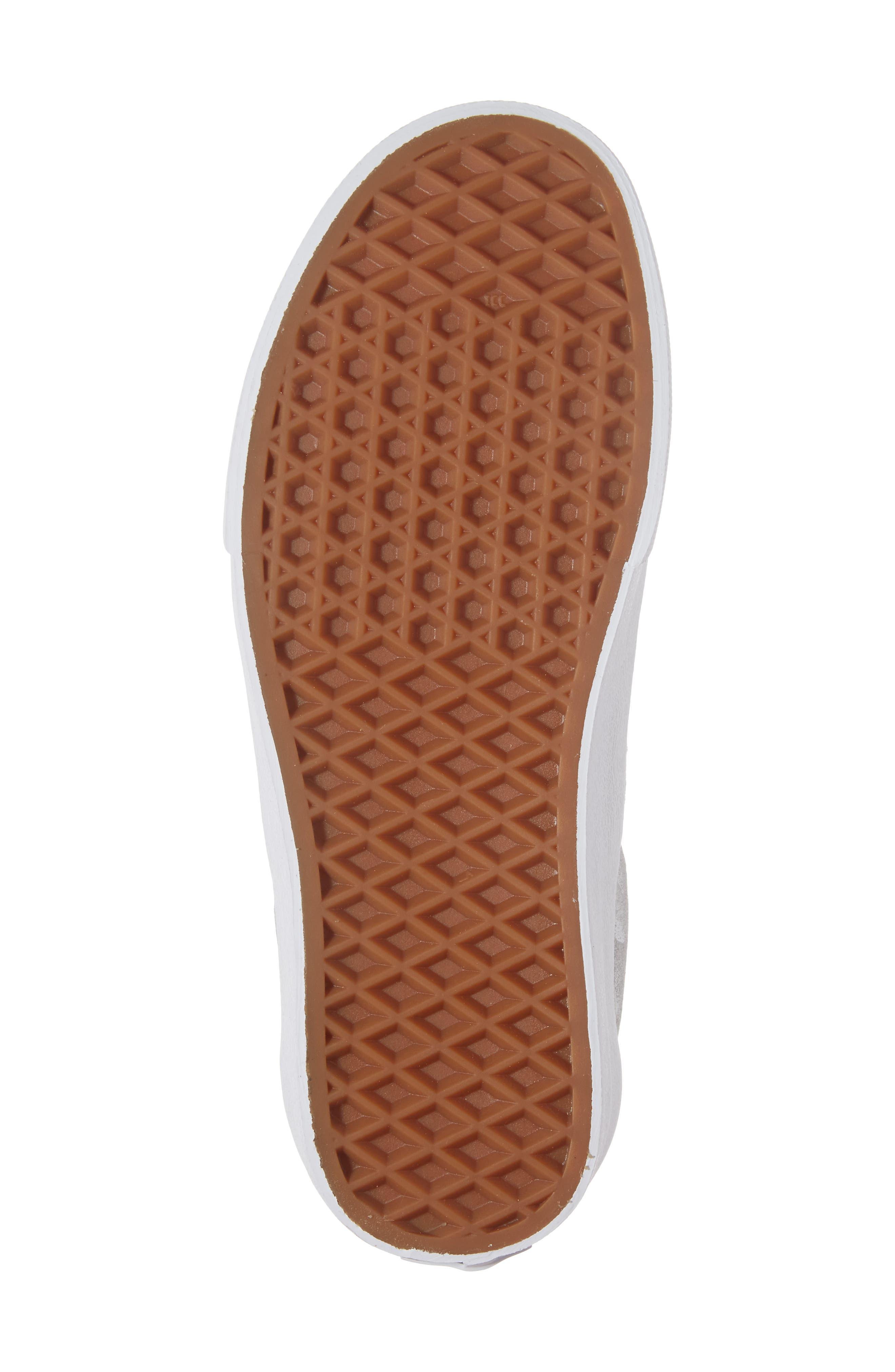 Classic Slip-On Sneaker,                             Alternate thumbnail 458, color,