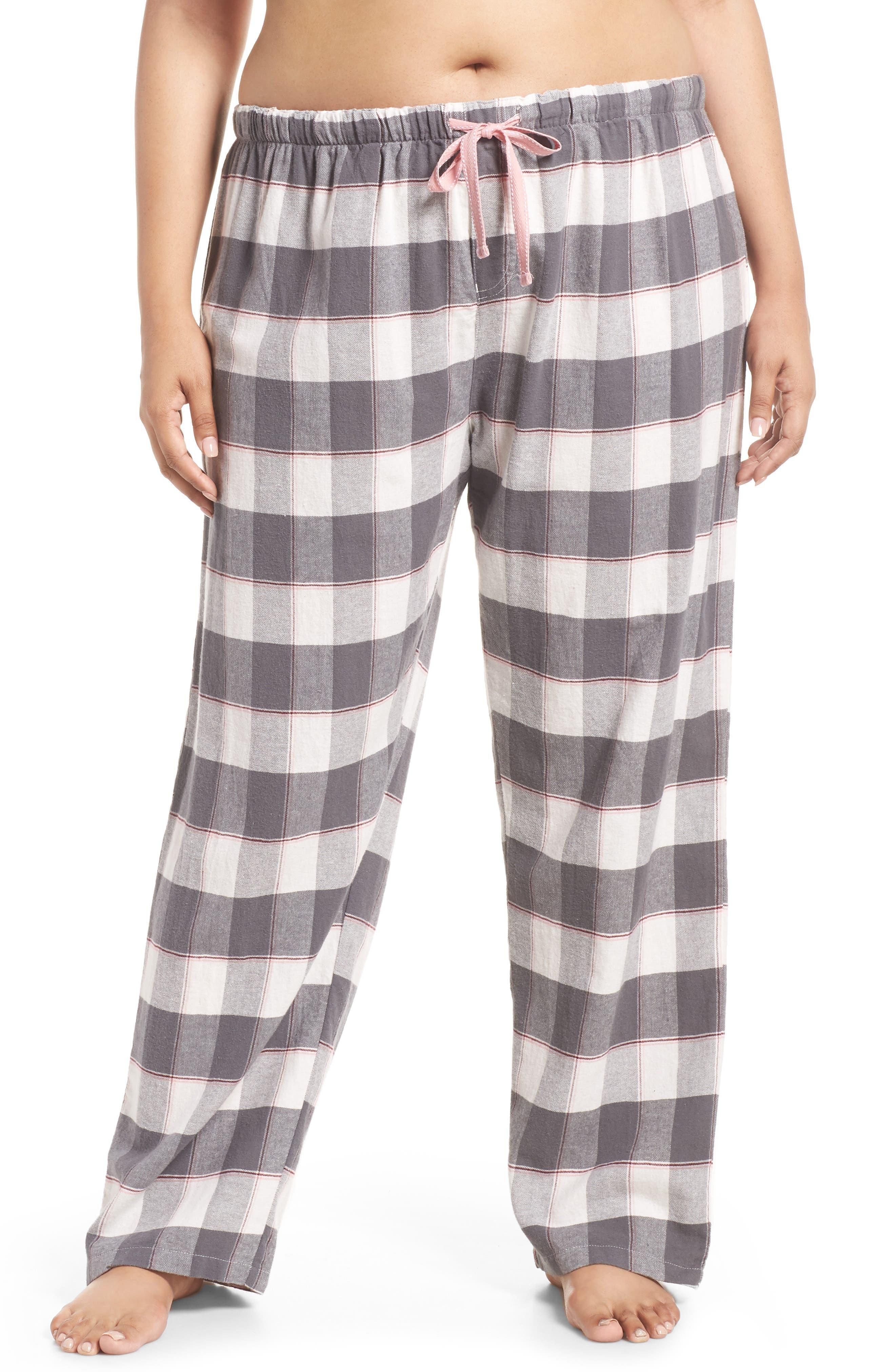 Cozy Time Pants,                         Main,                         color, GREY