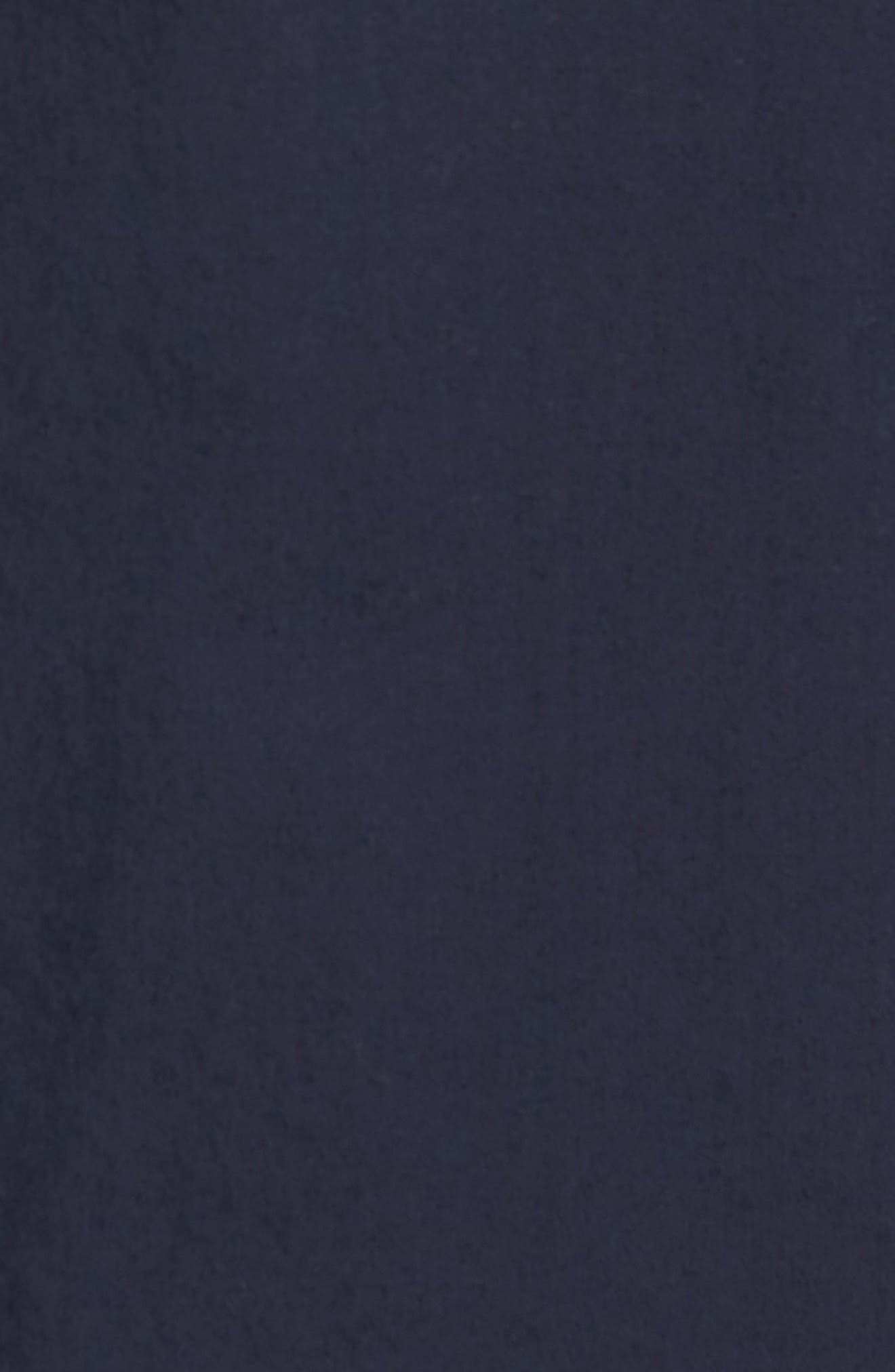 Regular Fit Poplin Sport Shirt,                             Alternate thumbnail 15, color,