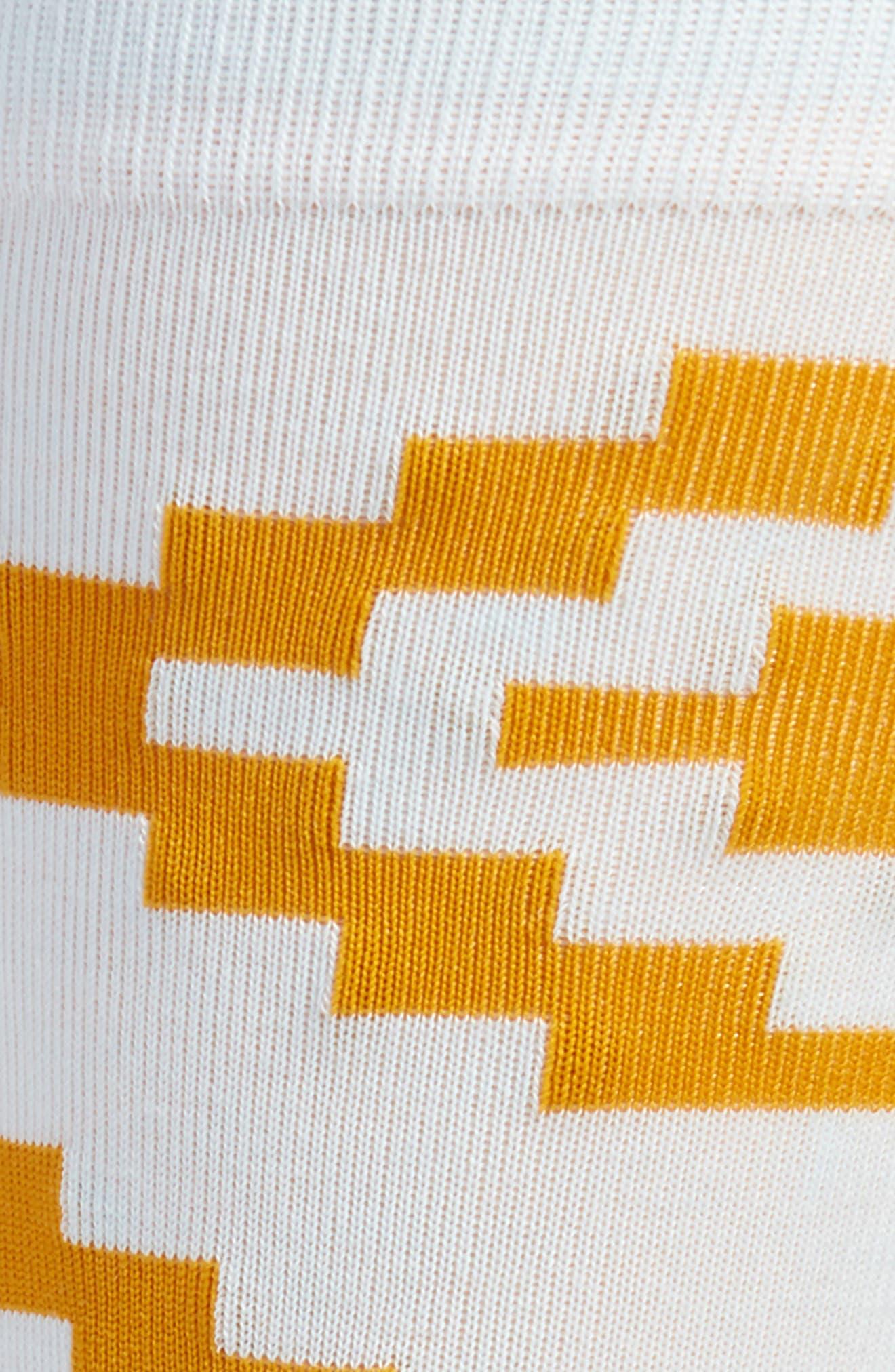 Cairns Crew Socks,                             Alternate thumbnail 2, color,                             420