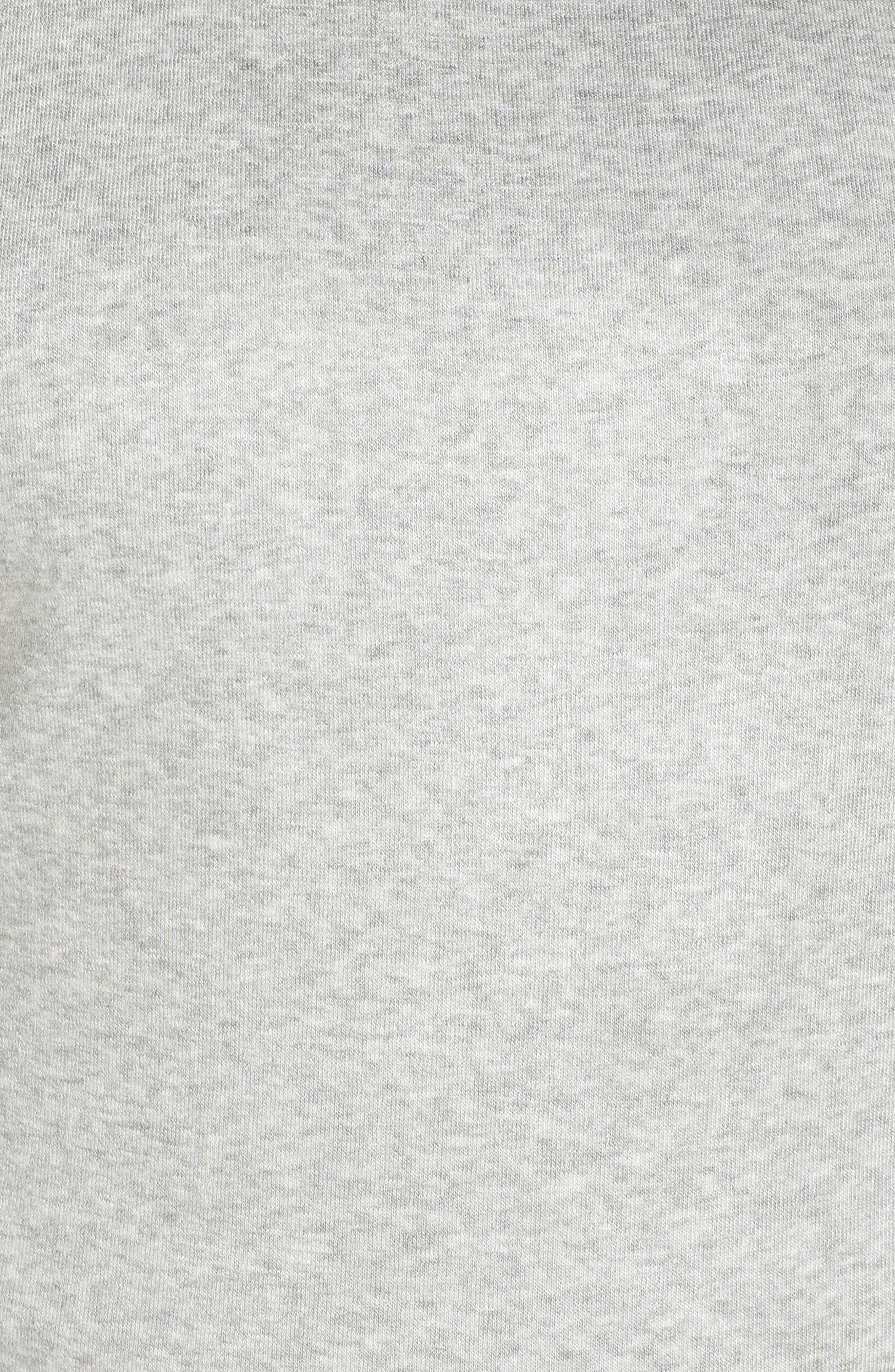 MAKE + MODEL,                             Dreamy Crew Sweatshirt,                             Alternate thumbnail 5, color,                             030