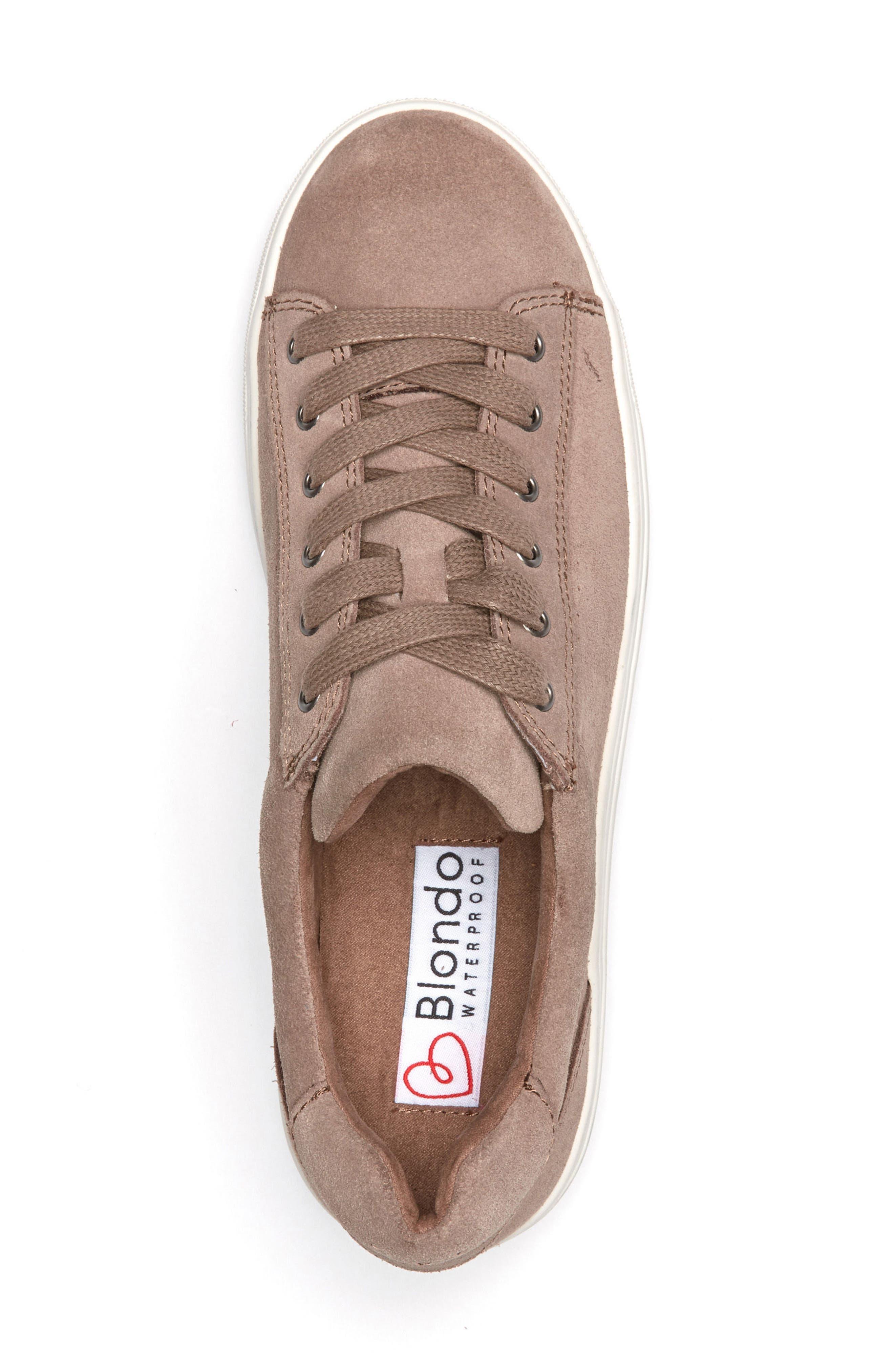 Jayden Waterproof Sneaker,                             Alternate thumbnail 12, color,