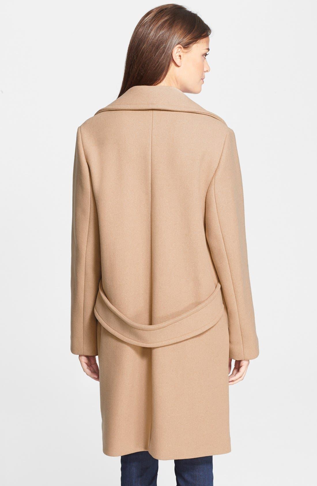 'Razan' Coat,                             Alternate thumbnail 3, color,                             200
