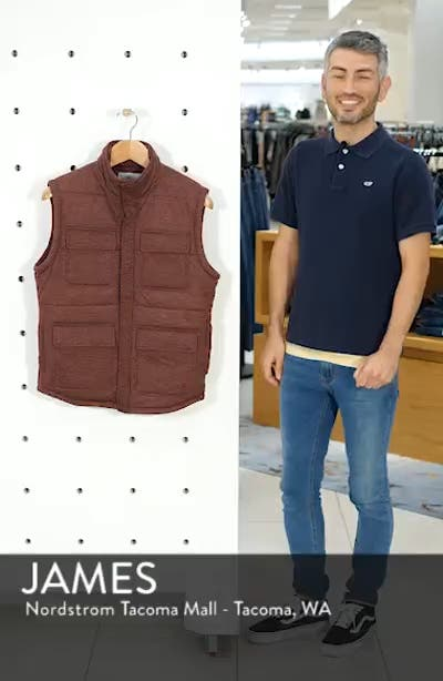 Four-Pocket Vest, sales video thumbnail