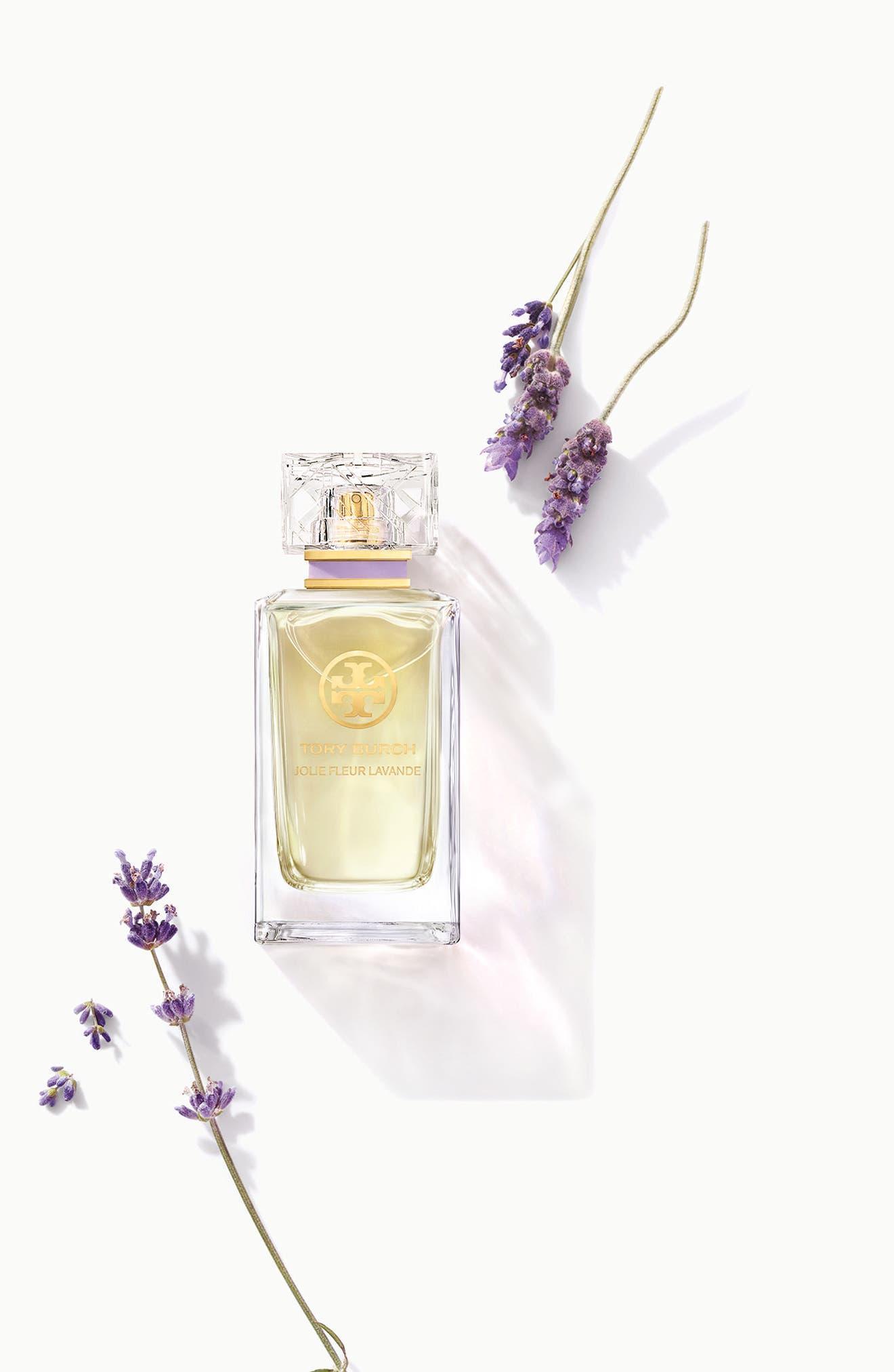 Jolie Fleur Lavande Eau de Parfum Spray,                             Alternate thumbnail 6, color,                             000