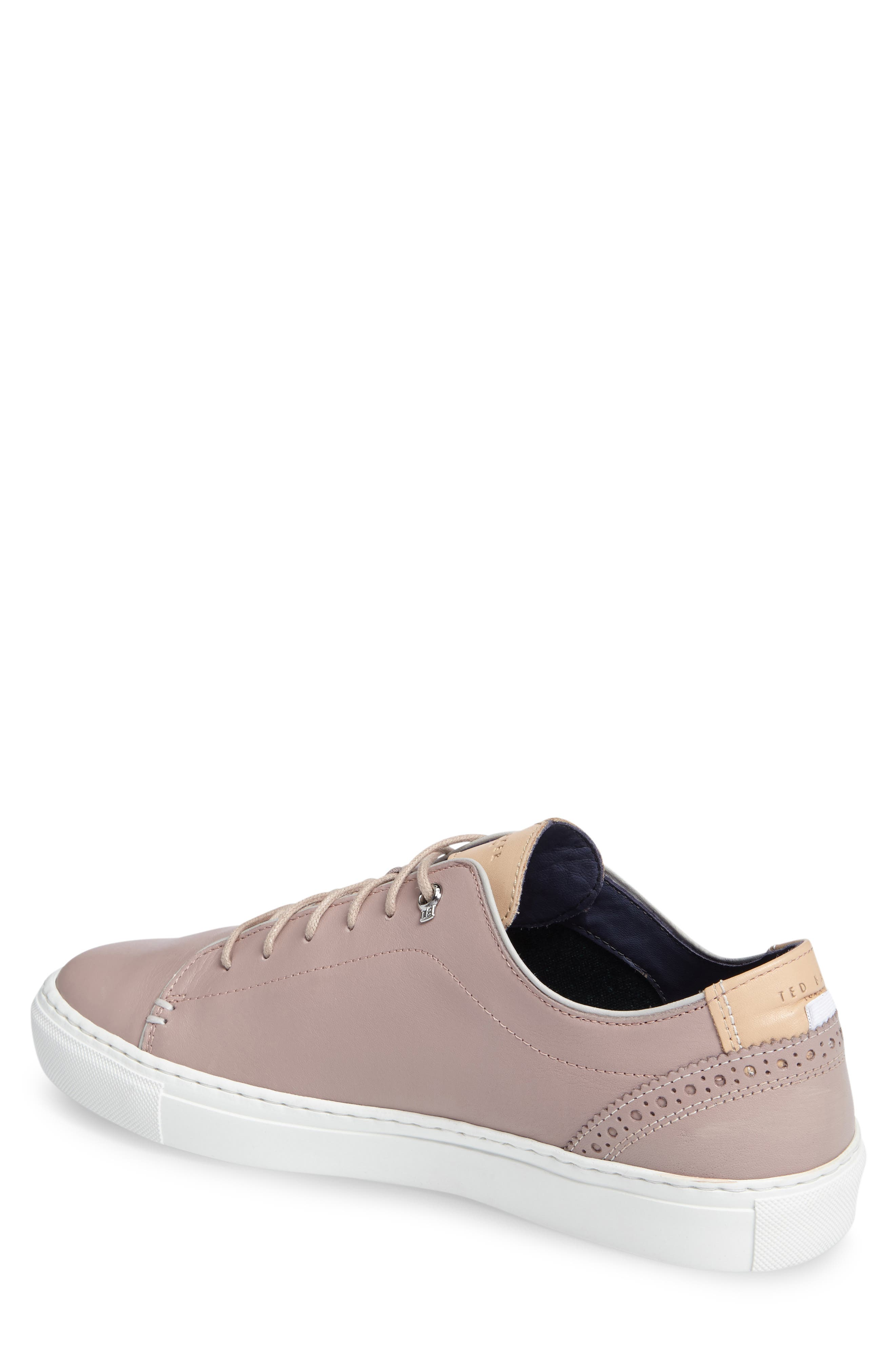 'Kiing Classic' Sneaker,                             Alternate thumbnail 23, color,