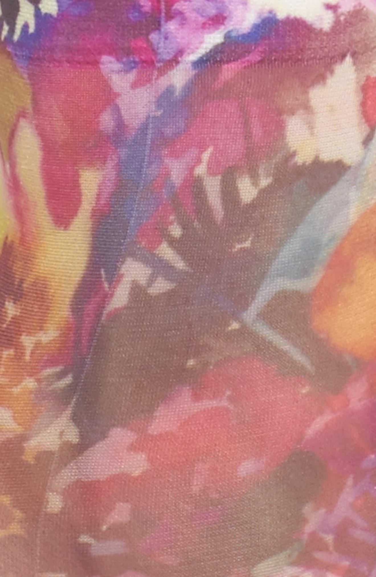 Dalida Ankle Socks,                             Alternate thumbnail 3, color,                             650