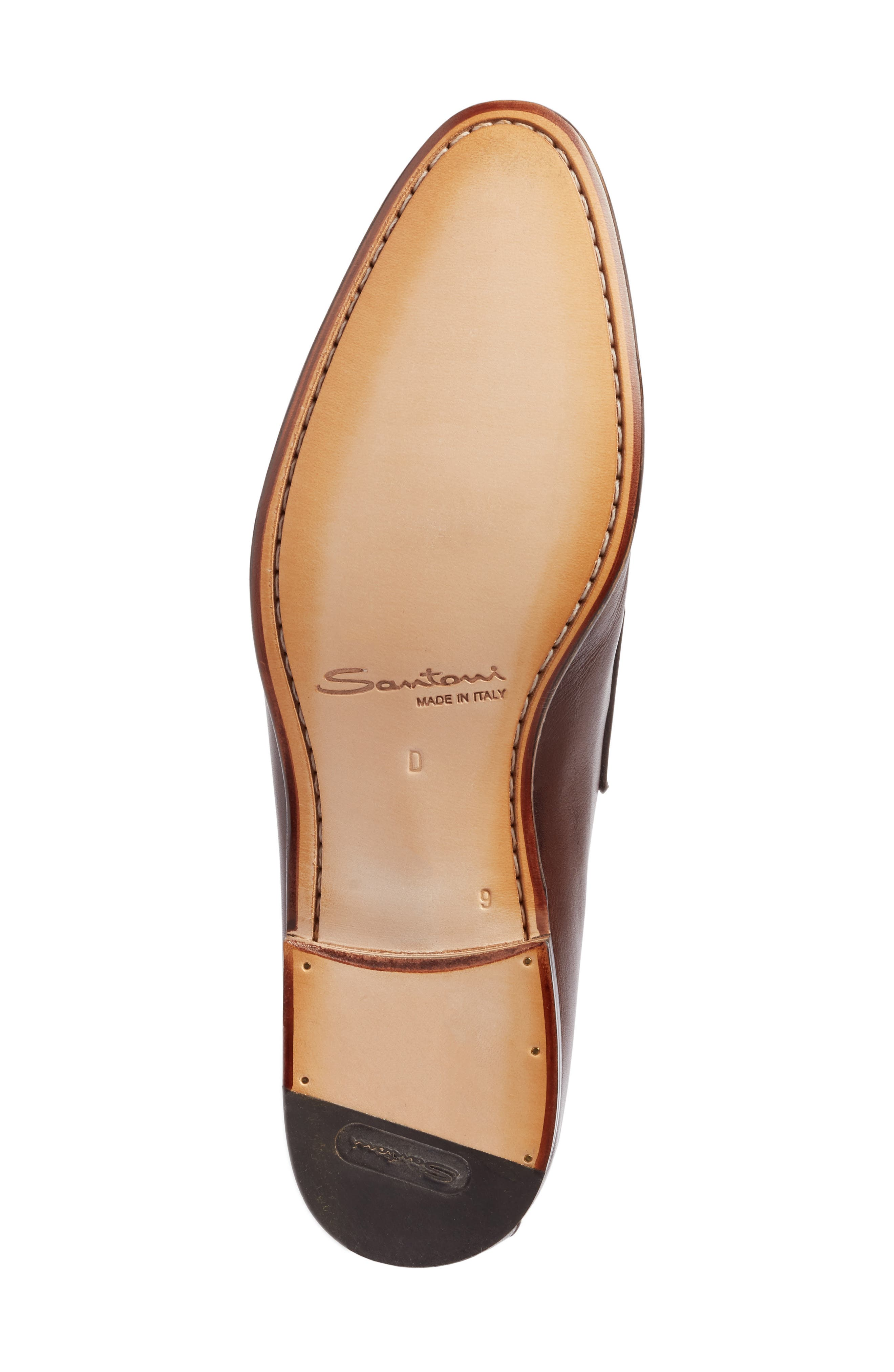 Fontaine Penny Loafer,                             Alternate thumbnail 6, color,                             209