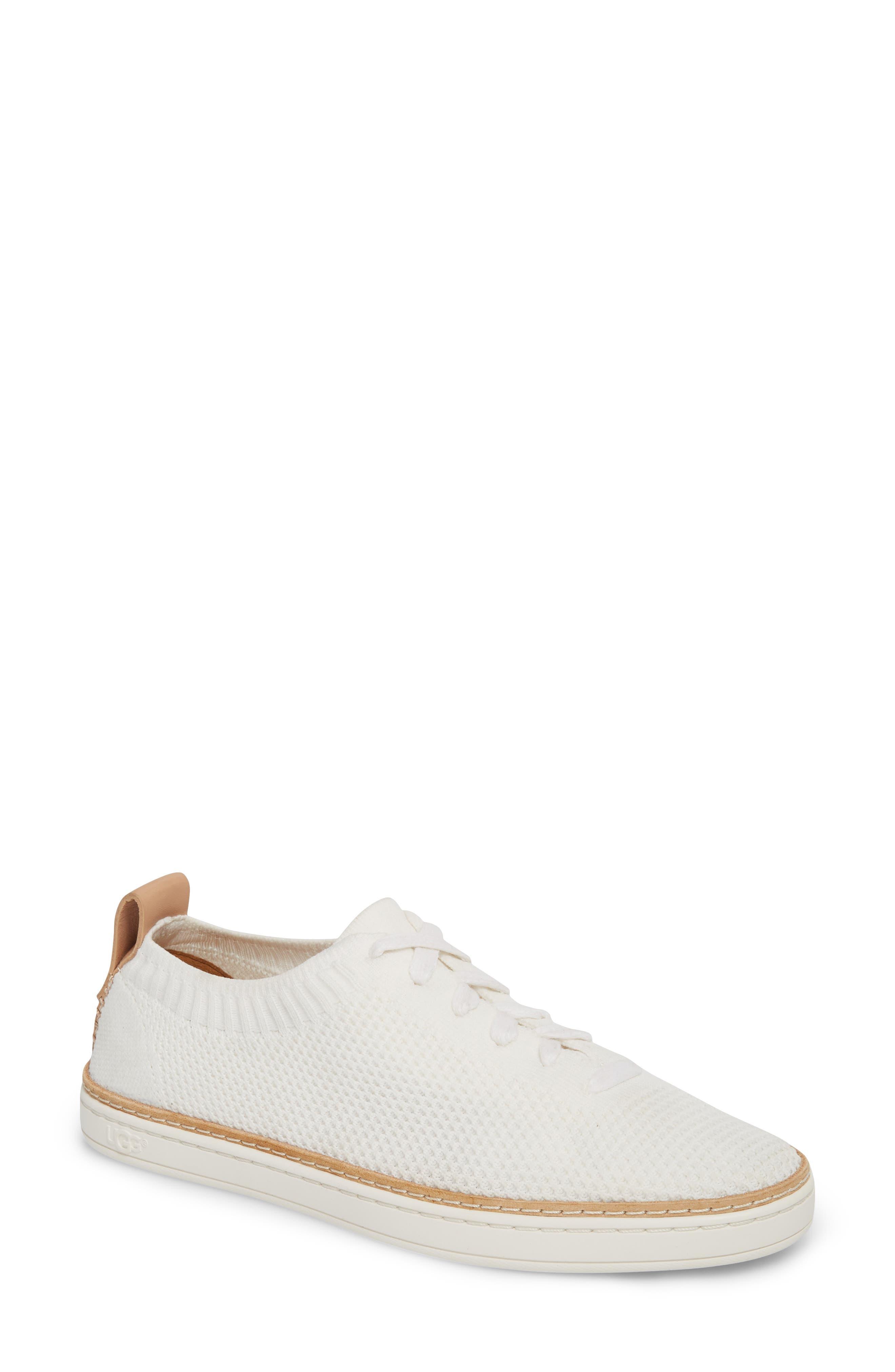 Sidney Sneaker, Main, color, 100