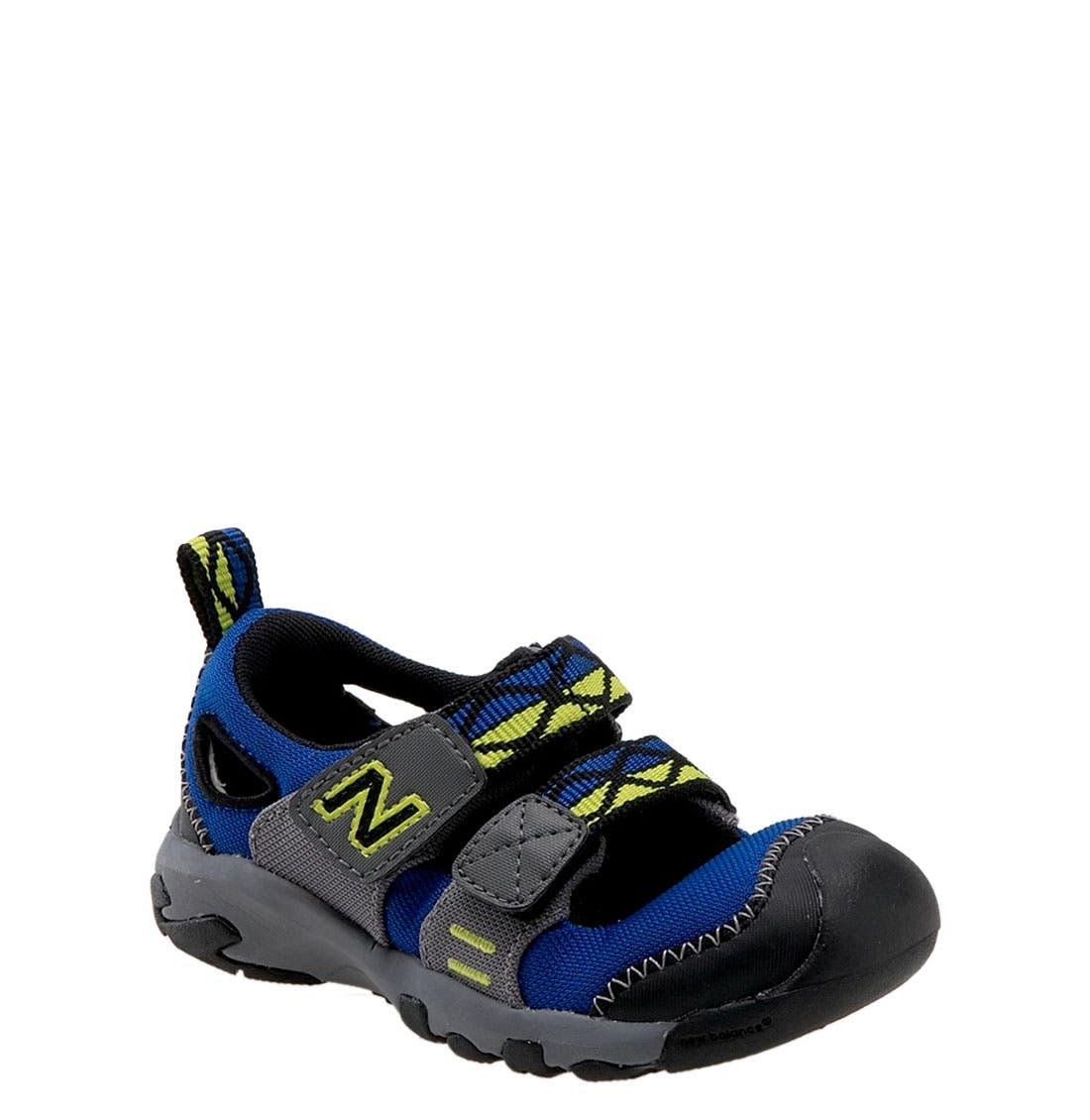 '553' Water Sandal,                             Main thumbnail 1, color,                             400