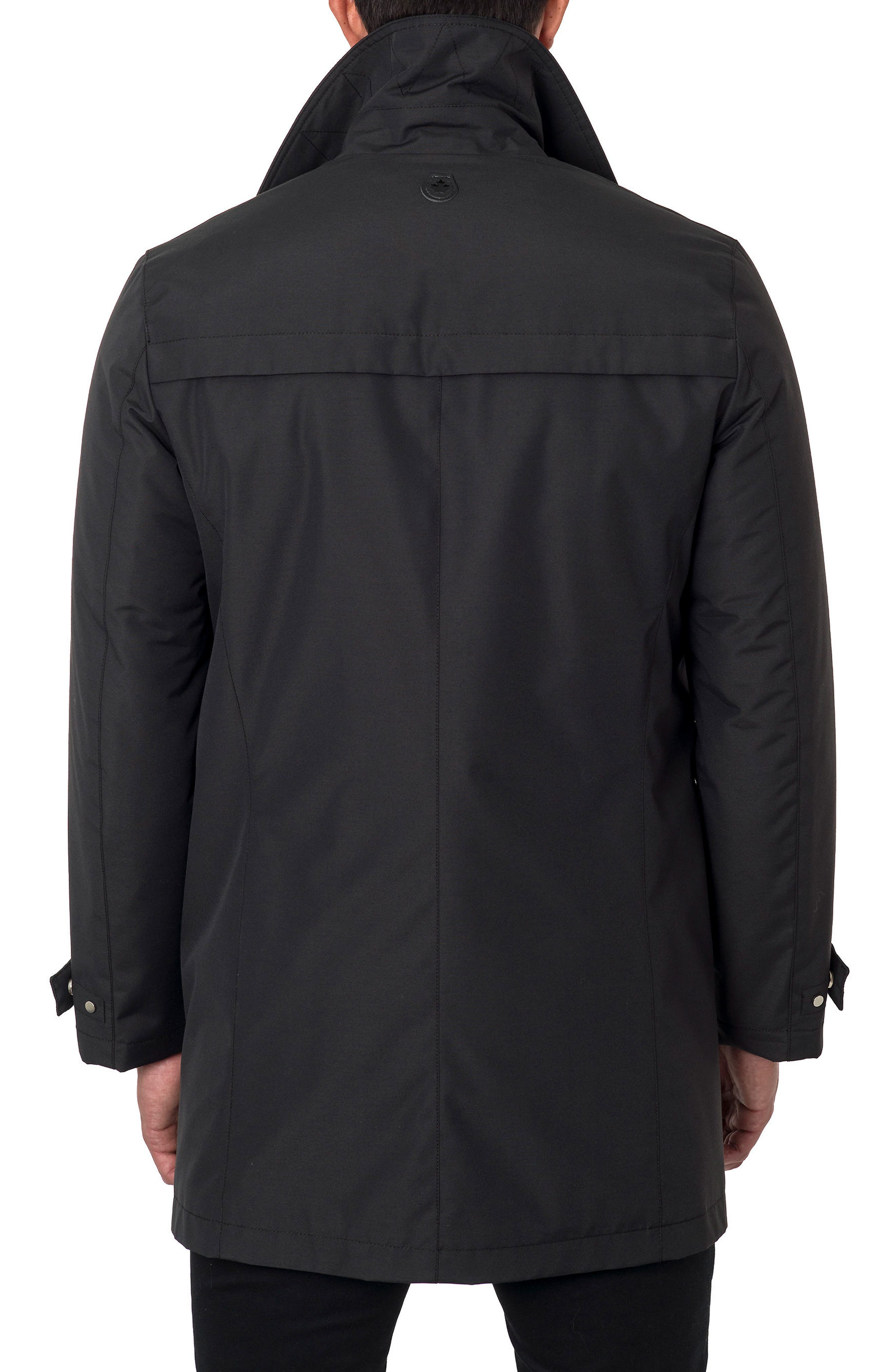 Water Repellent Jacket,                             Alternate thumbnail 3, color,                             001
