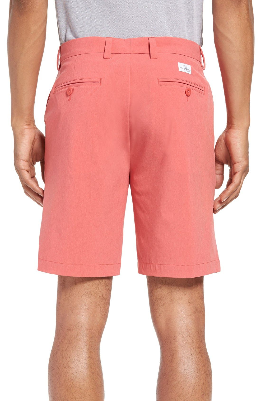 8 Inch Performance Breaker Shorts,                             Alternate thumbnail 59, color,