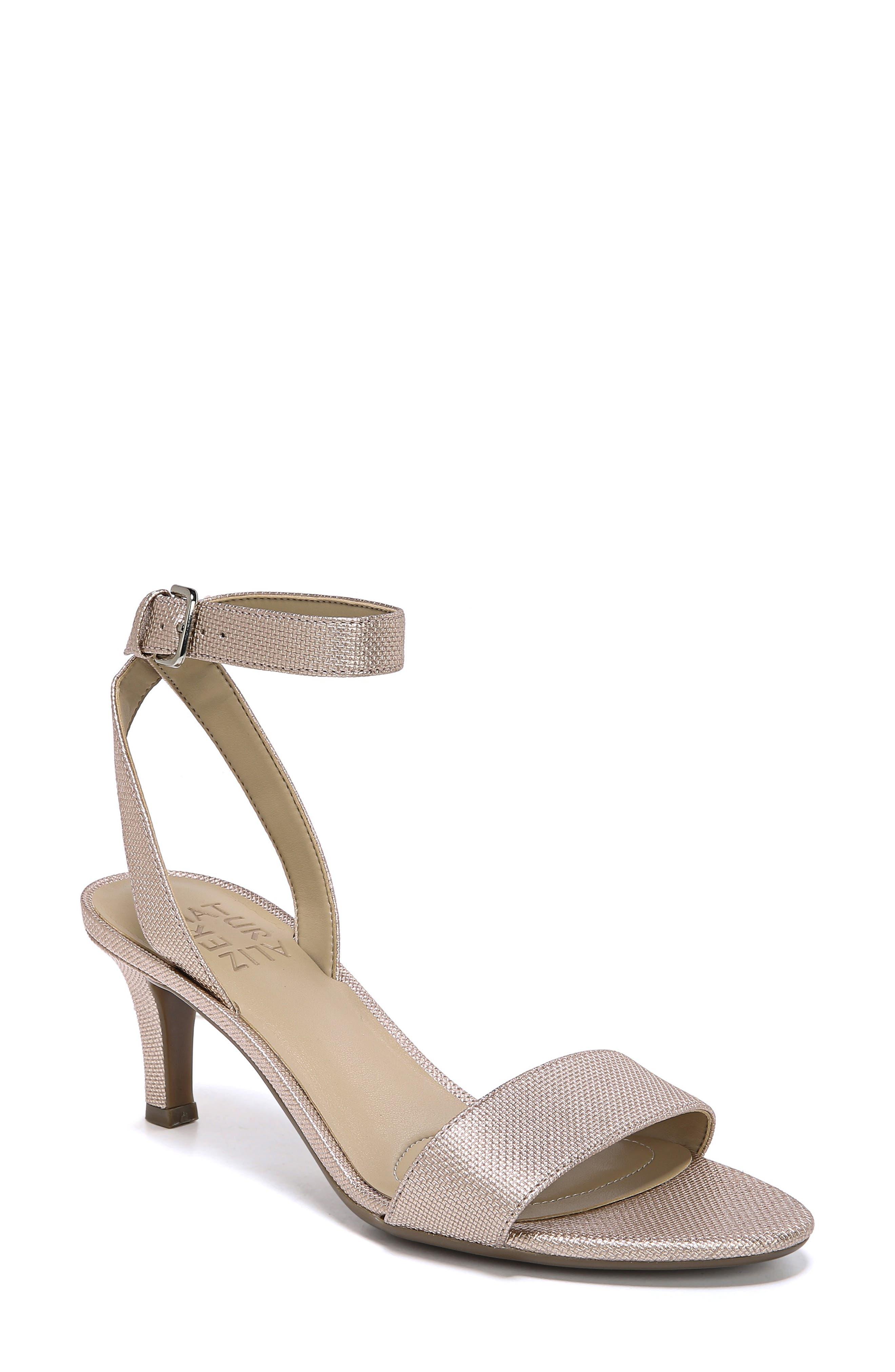 NATURALIZER Tinda Sandal, Main, color, DUSTY ROSE