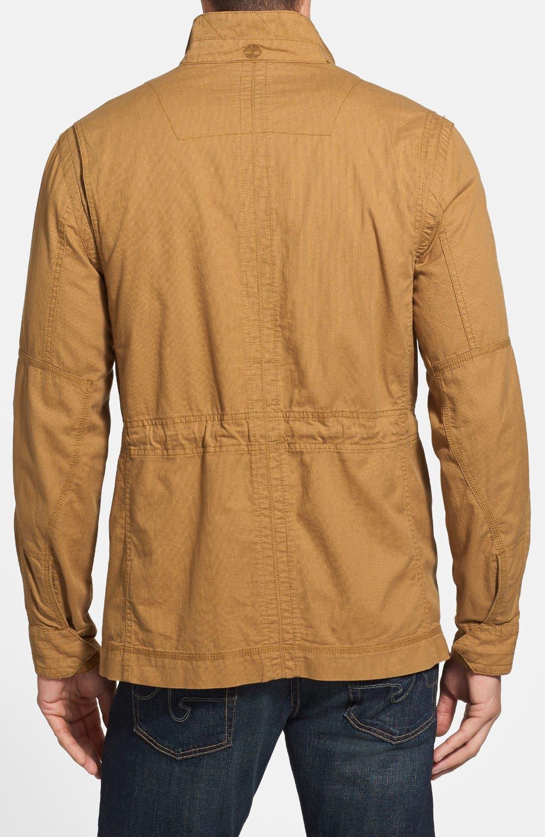 'Abington' Field Jacket,                             Alternate thumbnail 5, color,                             205