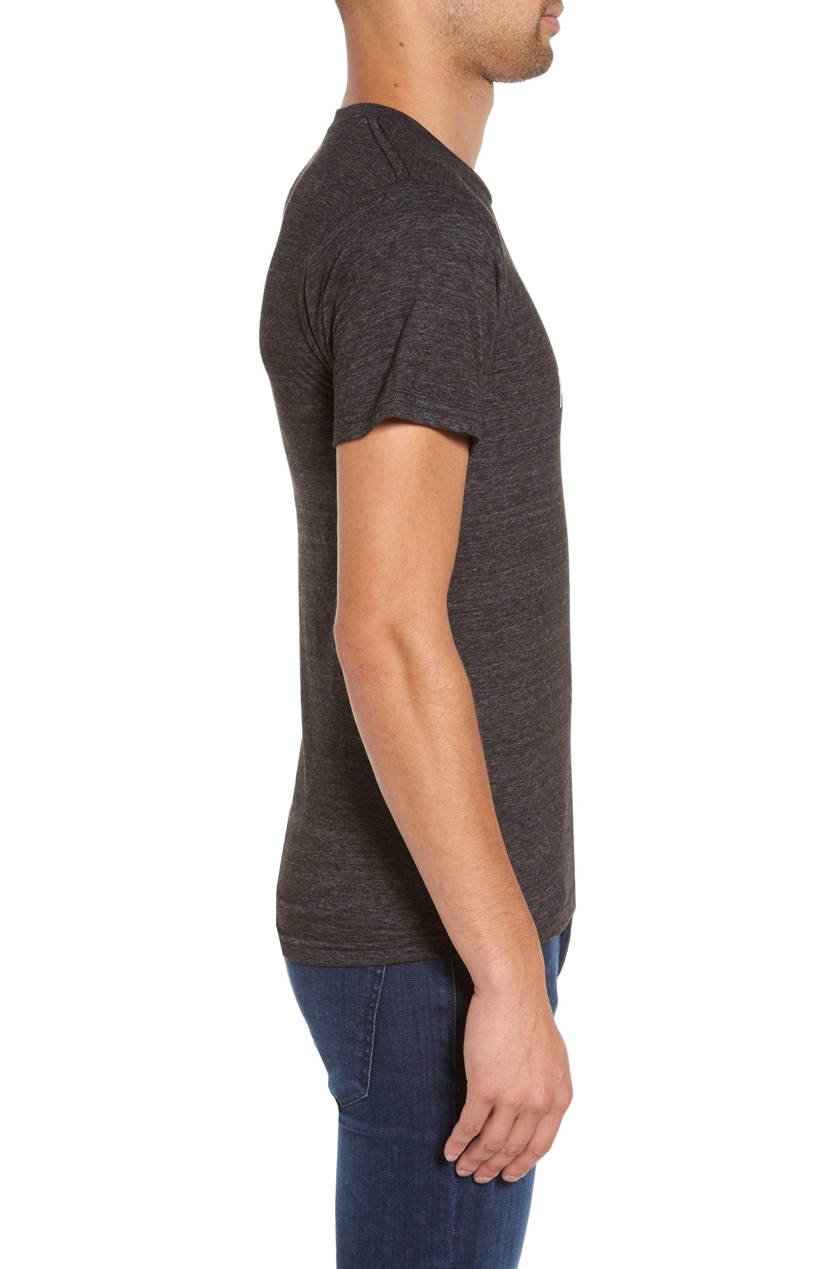 ALTRU,                             Solvem Probler Graphic T-Shirt,                             Alternate thumbnail 3, color,                             020
