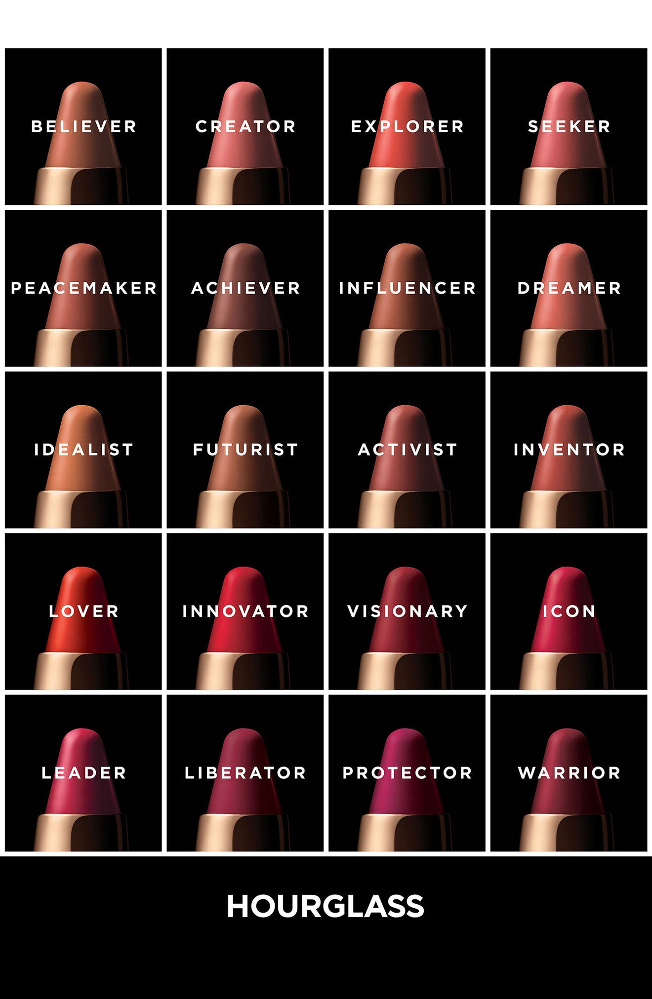 Girl Lip Stylo,                             Alternate thumbnail 2, color,                             PEACEMAKER