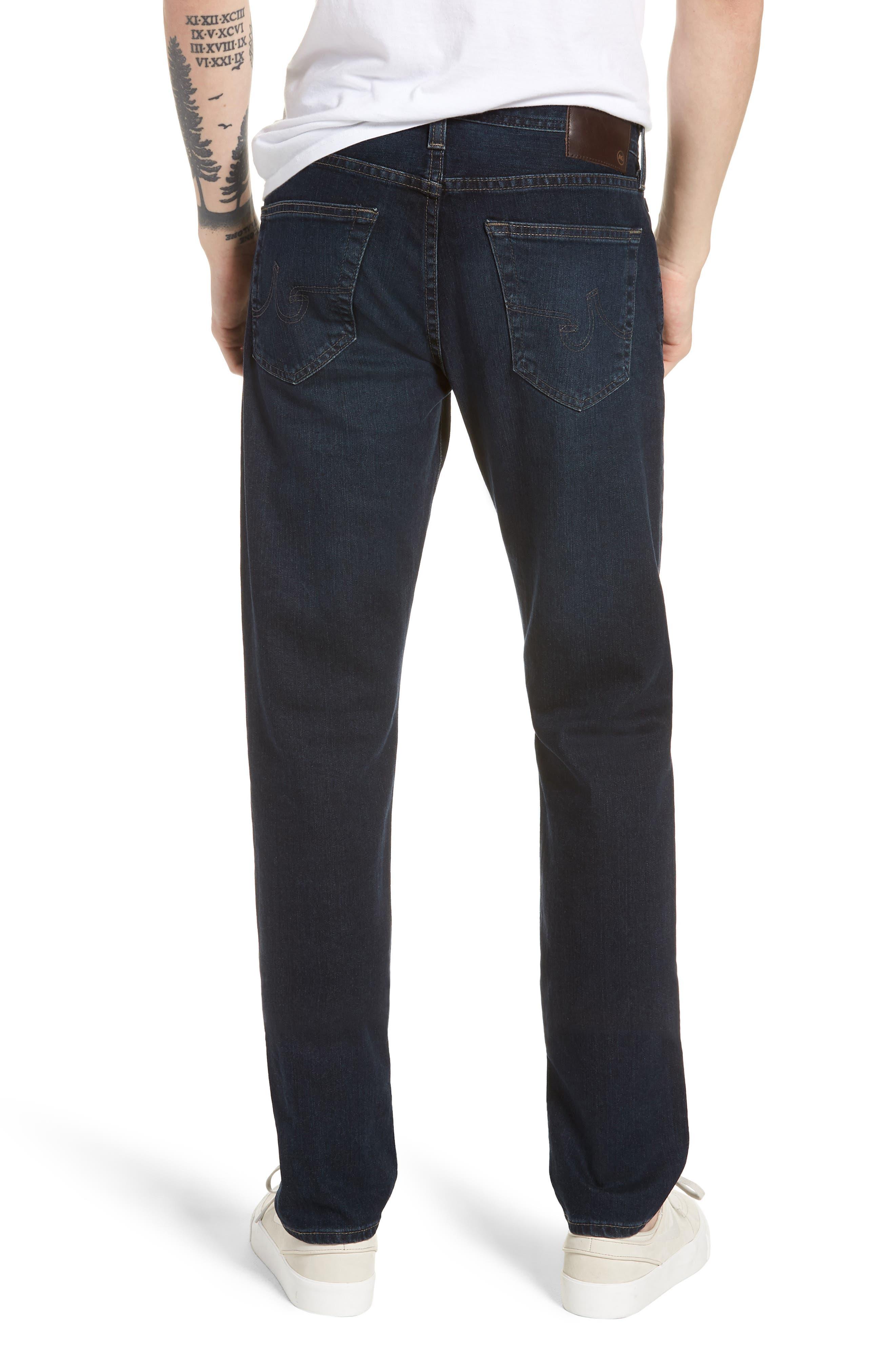Dylan Skinny Fit Jeans,                             Alternate thumbnail 2, color,                             493