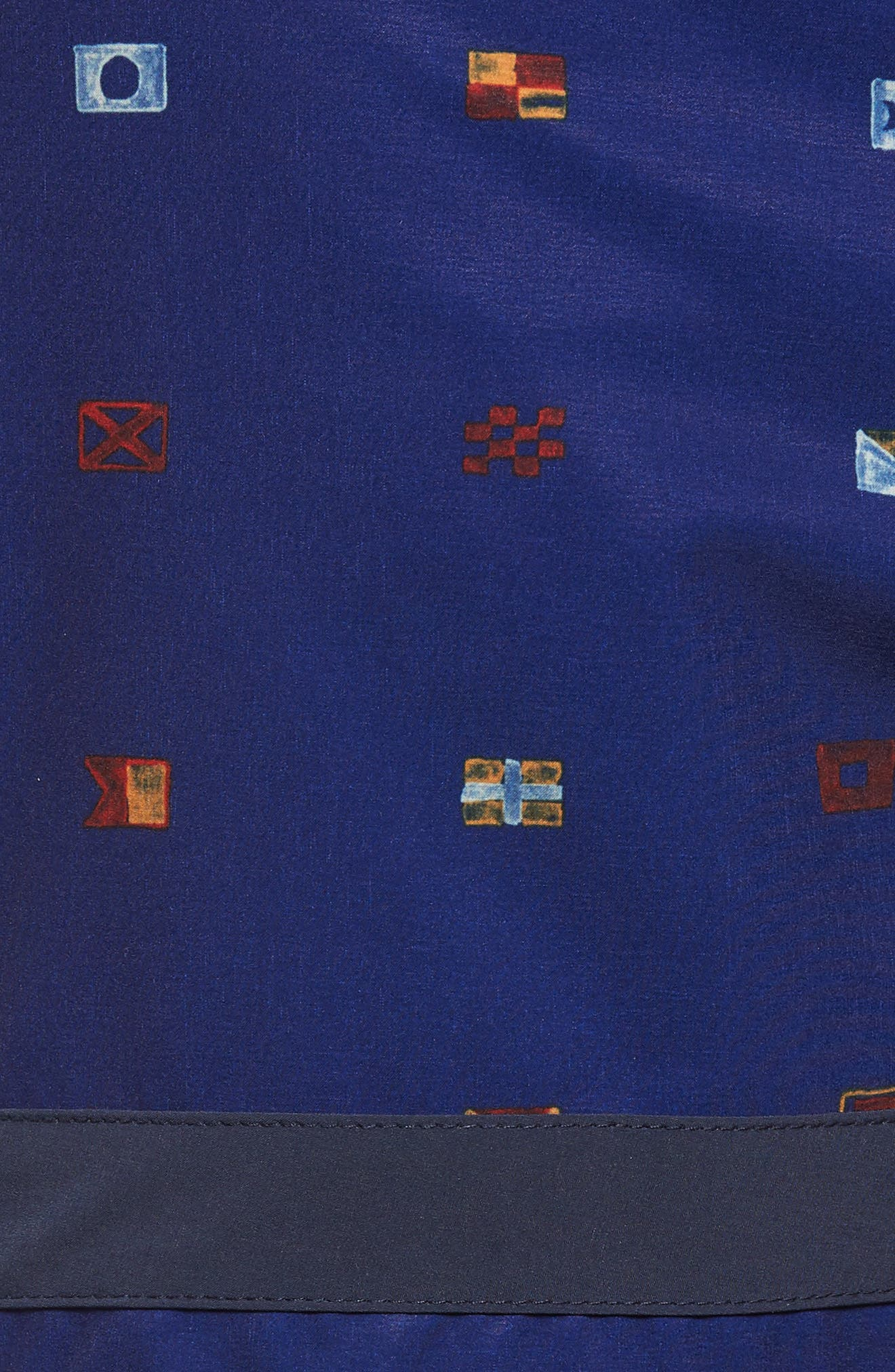 Phantom Block Party Board Shorts,                             Alternate thumbnail 5, color,                             474